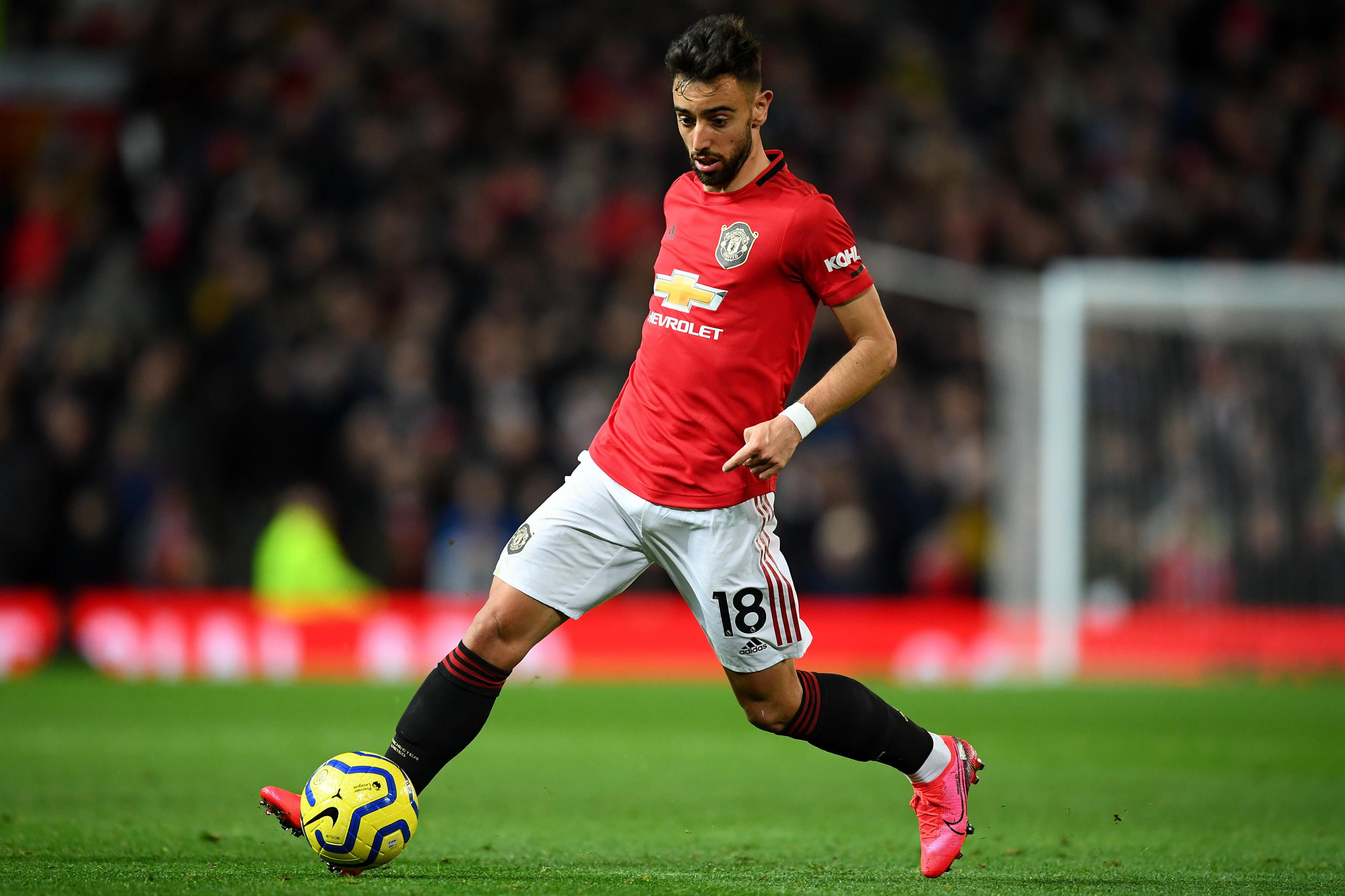 Manchester United Had to Match Our Bruno Fernandes Valuation, Says ...