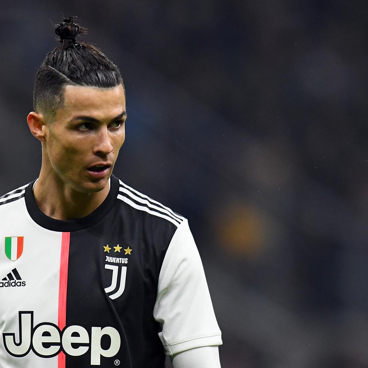 Cristiano Ronaldo Out Of Juventus Squad Vs Brescia For Reported Rest Bleacher Report Latest News Videos And Highlights