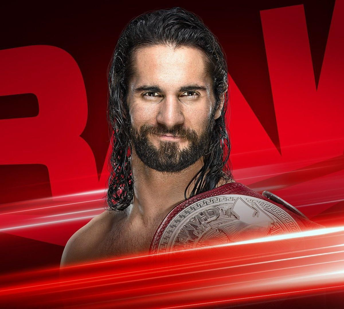 WWE Raw Preview: Seth Rollins Holds Monday Night Sermon and More for February 17