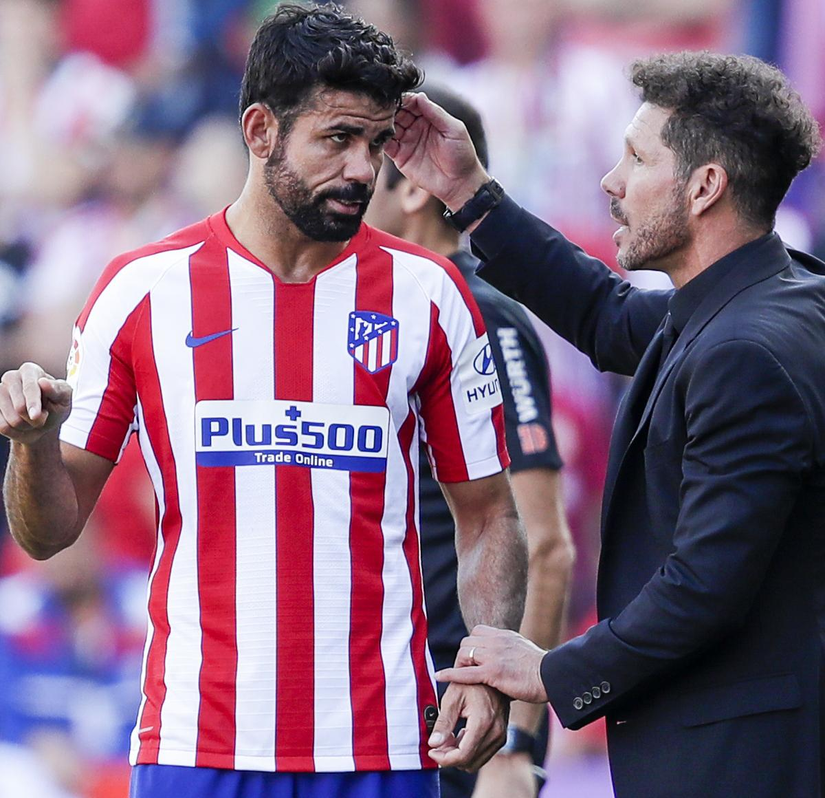 Costa, the Wanda and Simeone's Fearlessness: How Atletico Aim to Upset Liverpool
