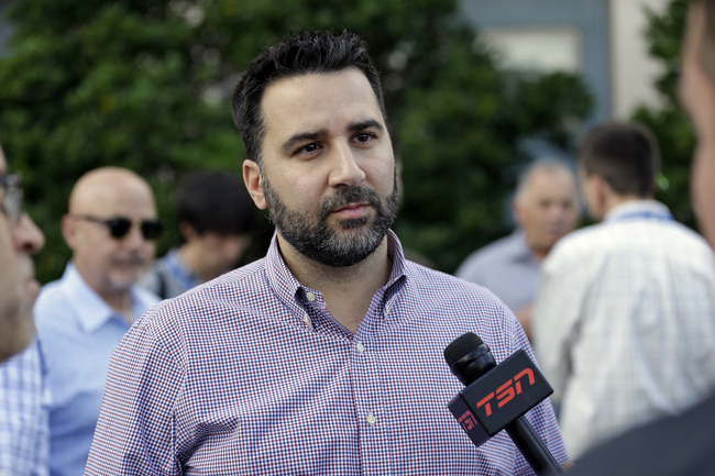 Braves Manager Brian Snitker, Alex Anthopoulos and Staff Agree to New Contracts