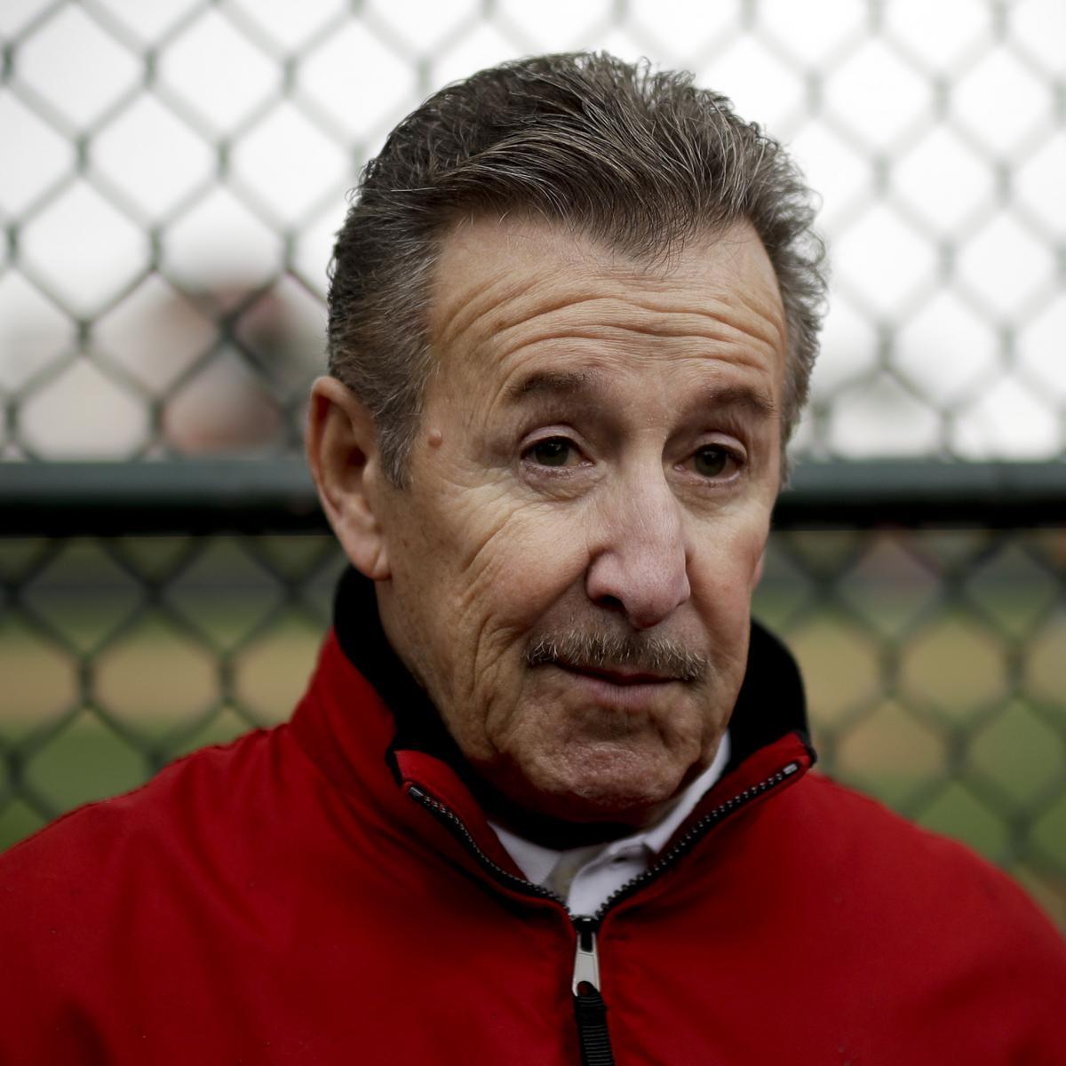 Angels Owner Arte Moreno Admits to Scrapping Joc Pederson, Ross Stripling Trade