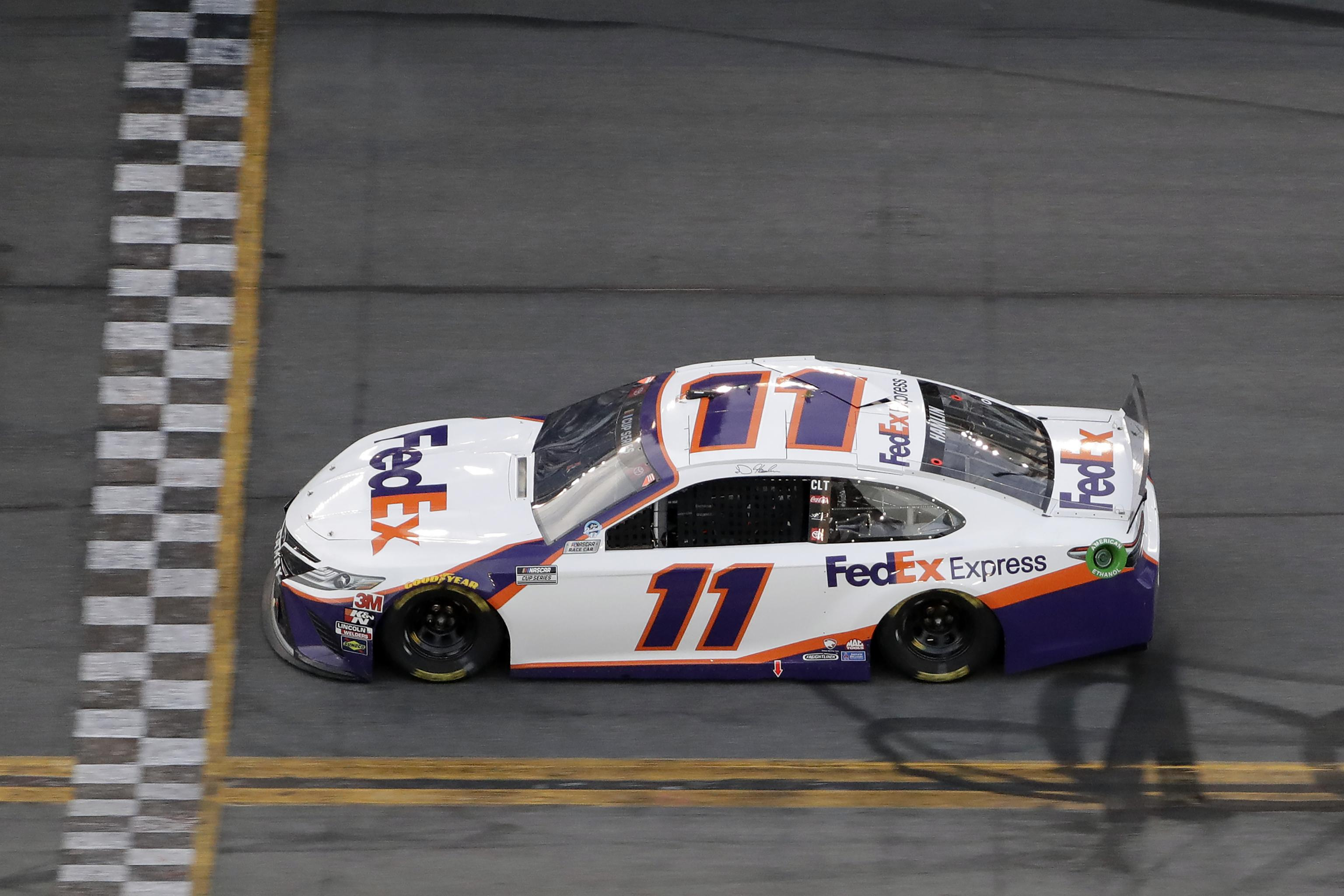 Daytona 500 2020 Results Top Finishers And Reaction From Great American Race Bleacher Report Latest News Videos And Highlights
