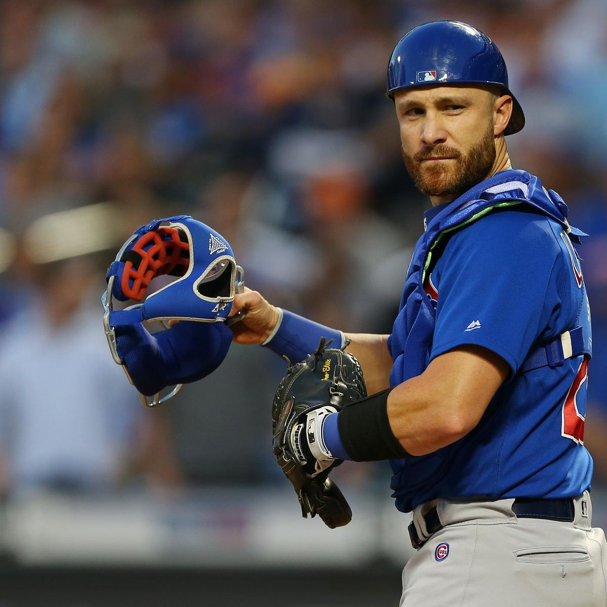 Red Sox Rumors: 2-Time All-Star Jonathan Lucroy Agrees to Minor League Contract