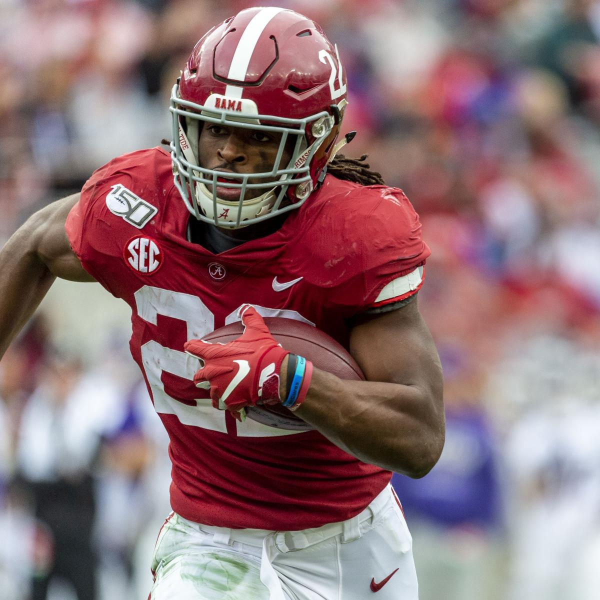 Best Neutral-Site Games in 2020 College Football Season