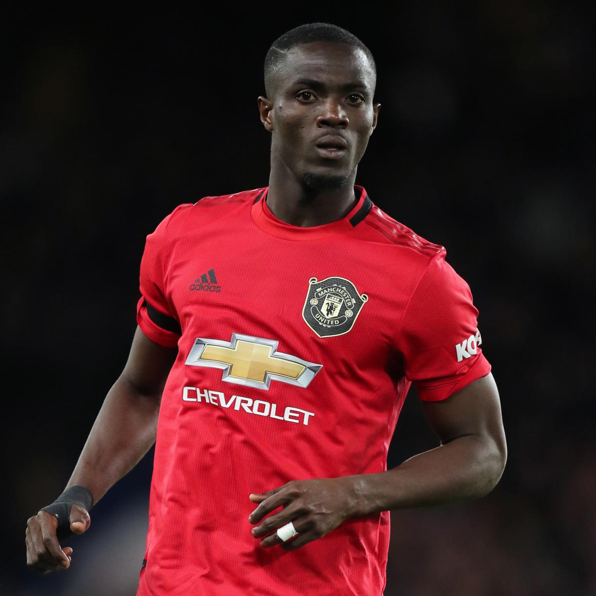 Manchester United's Eric Bailly Was 'Nervous' in Return from Injury vs. Chelsea