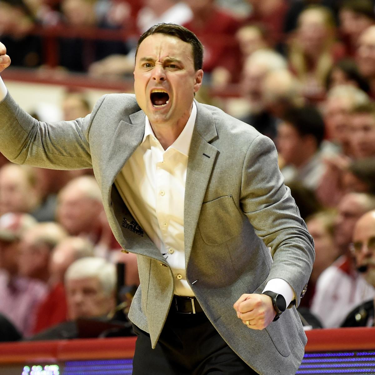 Previewing a Massive Day for 2020 Men's NCAA Tournament Bubble Teams