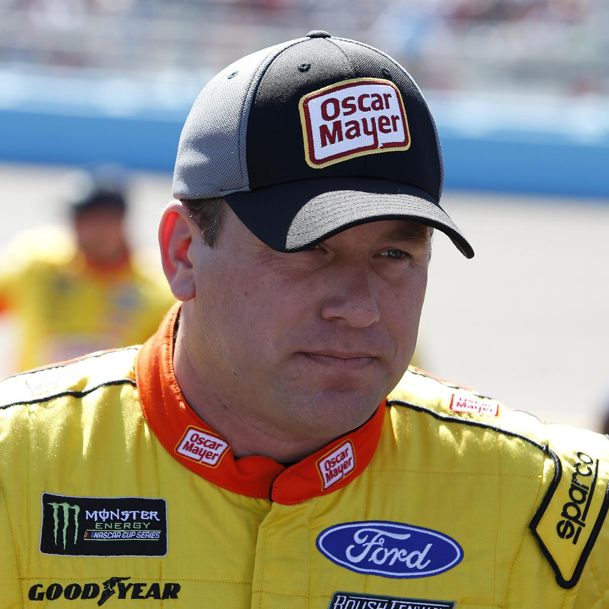 Ryan Newman Awake, 'Speaking with Family and Doctors' After Daytona 500 Crash
