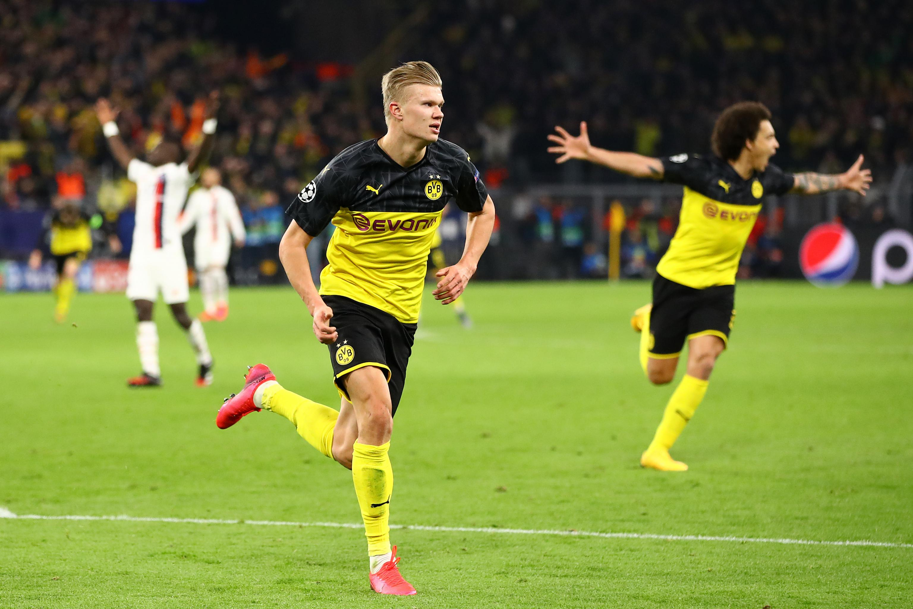 Champions League 2020 Top Scorers After Tuesday S Round Of 16 Results Bleacher Report Latest News Videos And Highlights