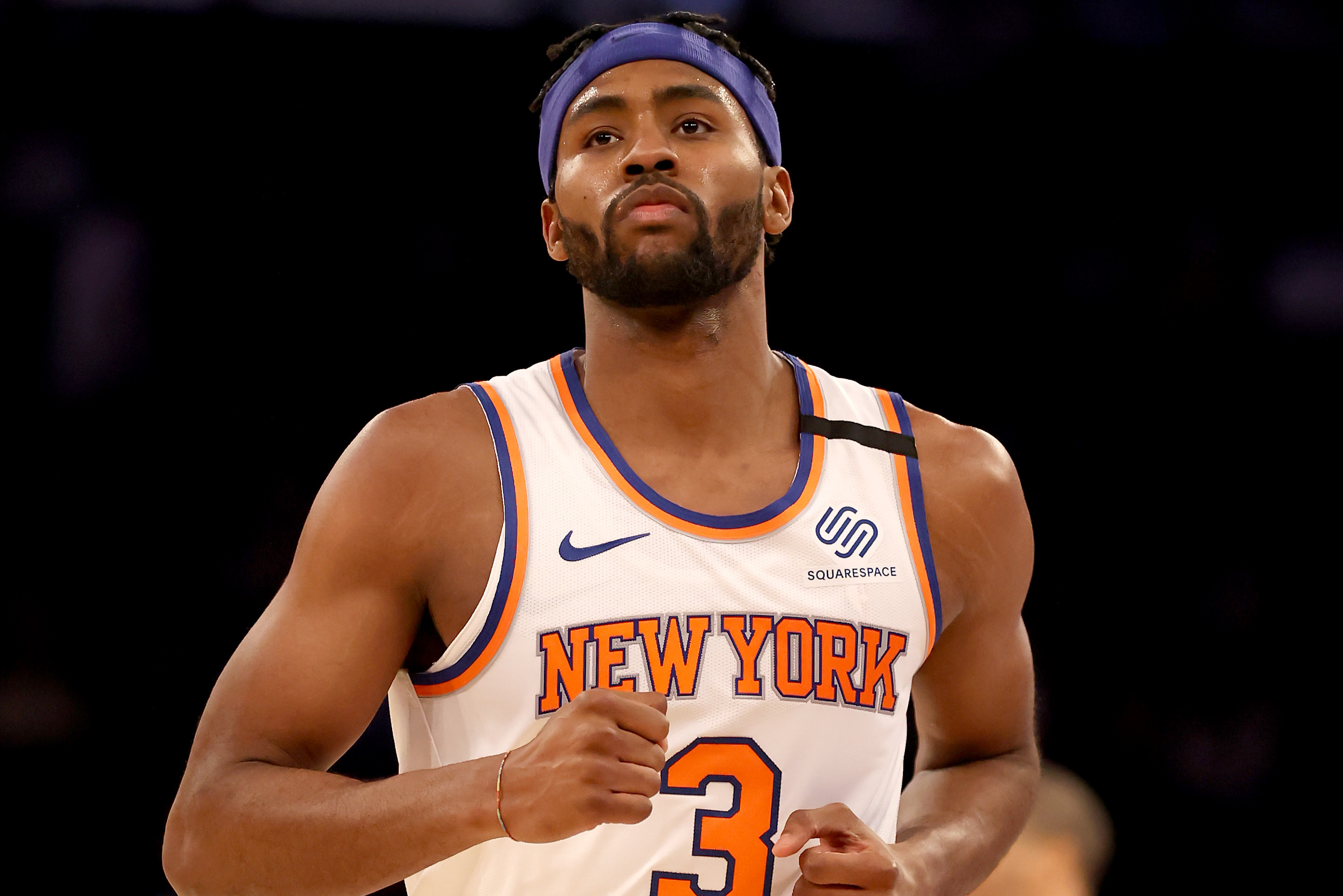 Lakers Rumors: Moe Harkless Drawing Interest If Knicks Buy Out ...