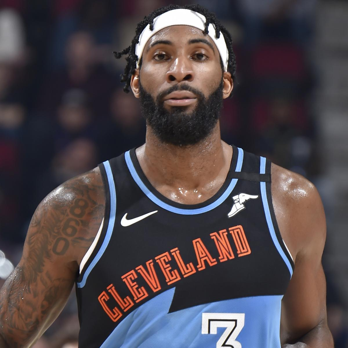 Andre Drummond Denies Rumor He Said Cavs Situation Is Worse Than Pistons