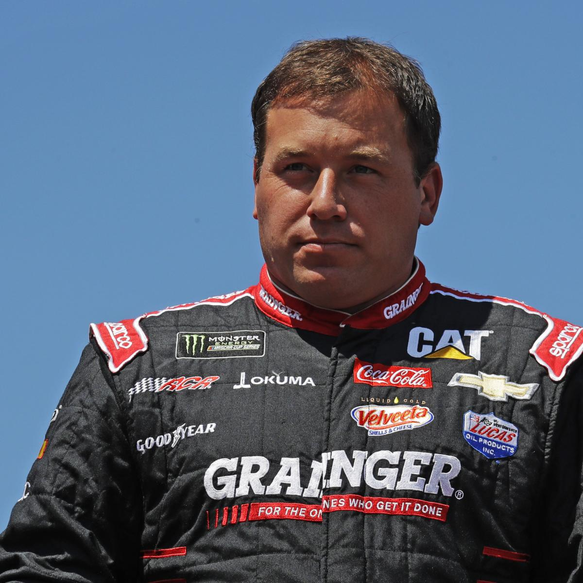 Ryan Newman Released from Hospital After Scary Crash at Daytona 500