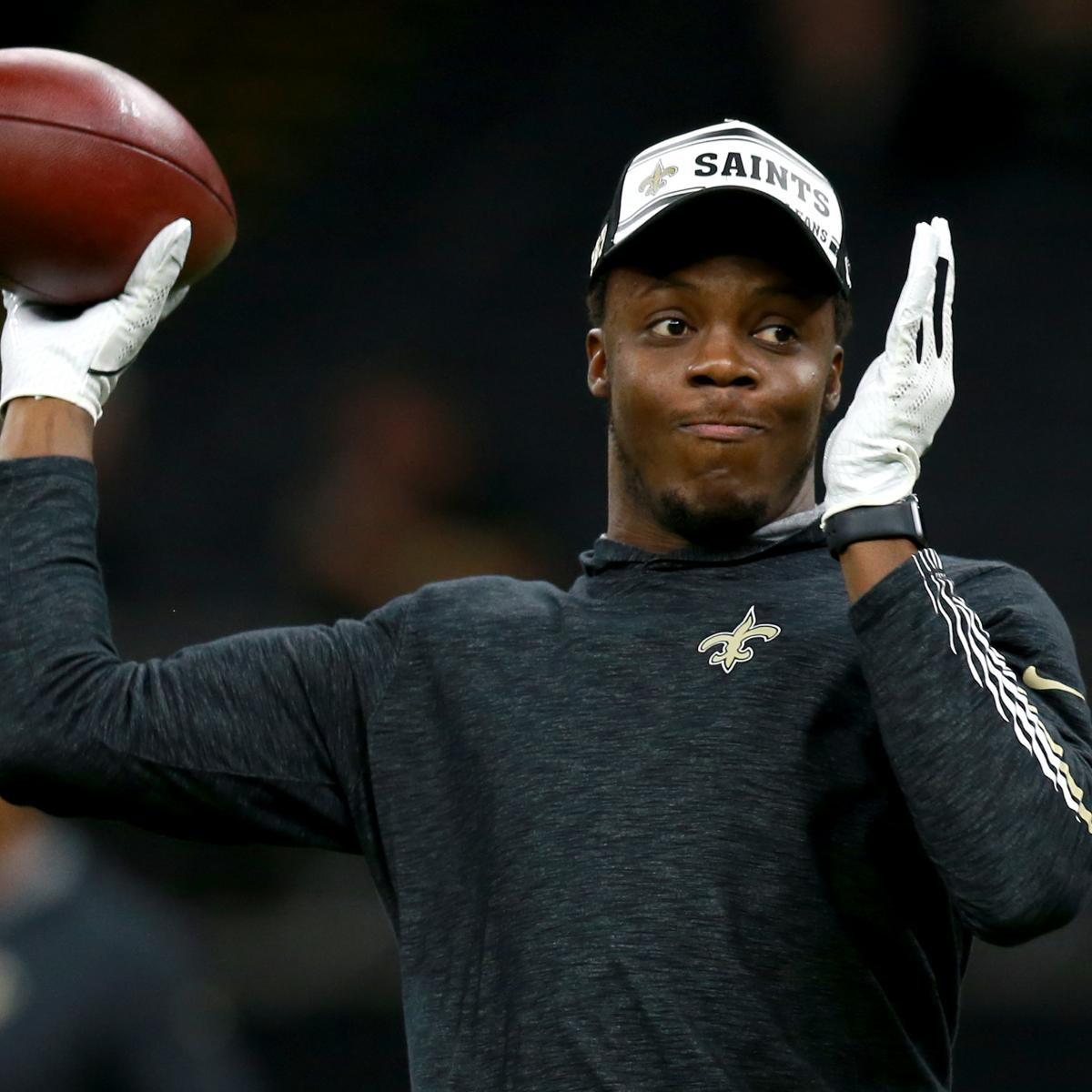 Teddy Bridgewater Not Biggest Name on NFL FA QB Market, but He Could Be the Best