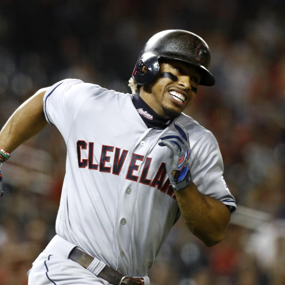 Francisco Lindor Trade Rumors: Padres Remain Interested in Indians Star