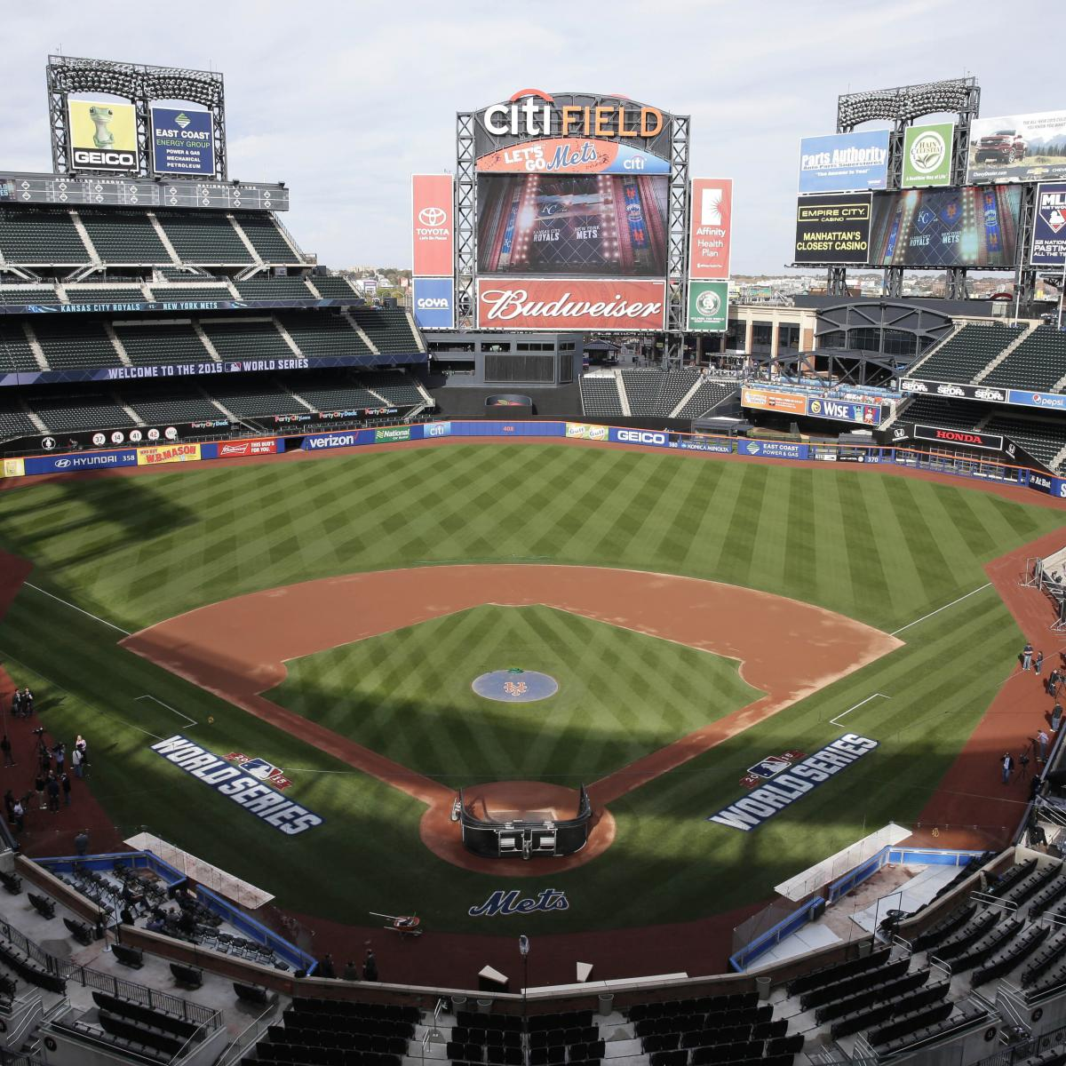Mets Rumors: Steve Cohen Wants Majority Stake in SNY Amid Team's $3B Valuation