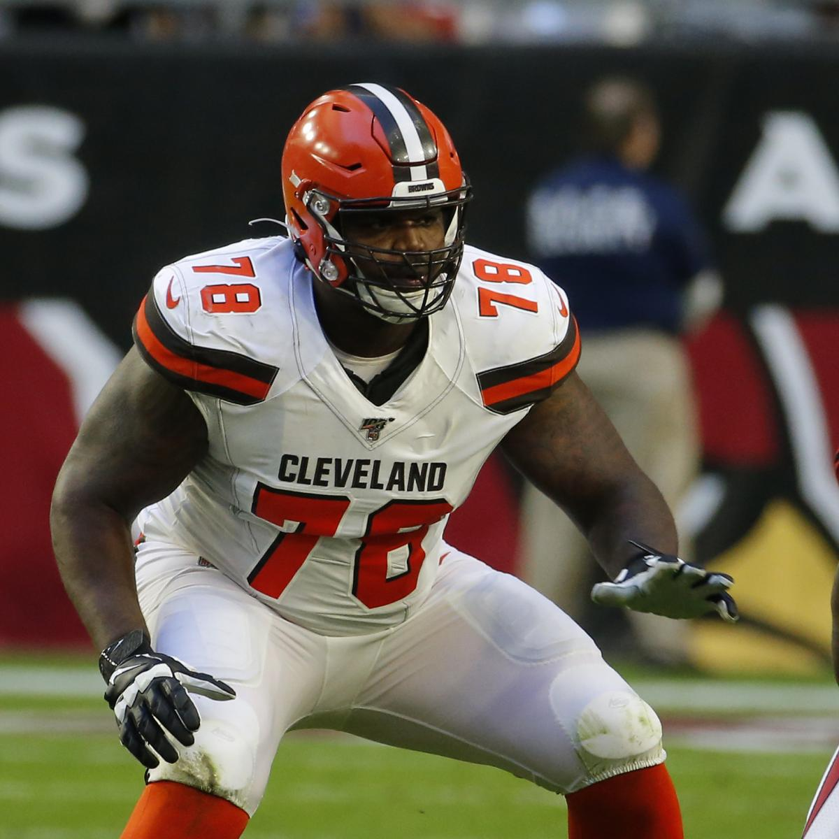 Greg Robinson Allegedly Had 157 Pounds of Marijuana in Car at Time of Arrest