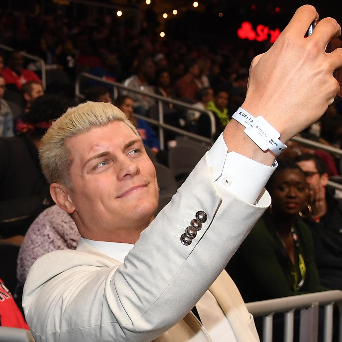 AEW Dynamite Tops WWE NXT in Ratings Battle for 8th Straight Week
