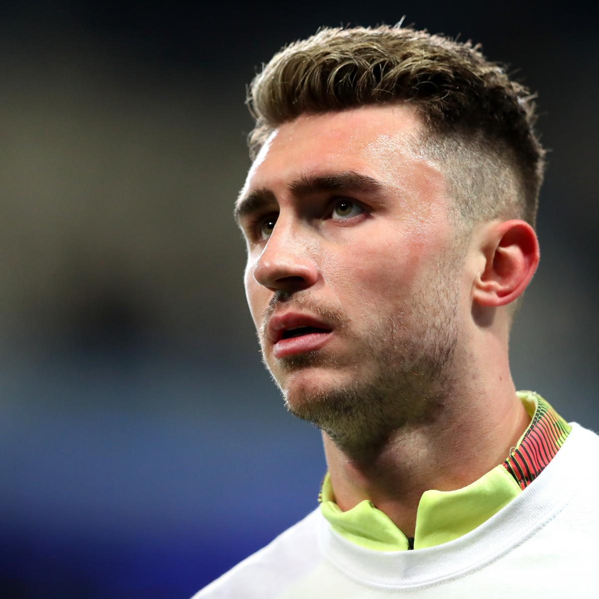Aymeric Laporte Talks Manchester City FFP Ban Reaction: 'We Are Professionals'