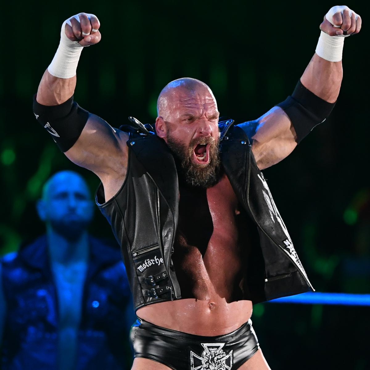 Triple H WrestleMania Rumor, WWE Japan Performance Center, Jon Moxley Interview