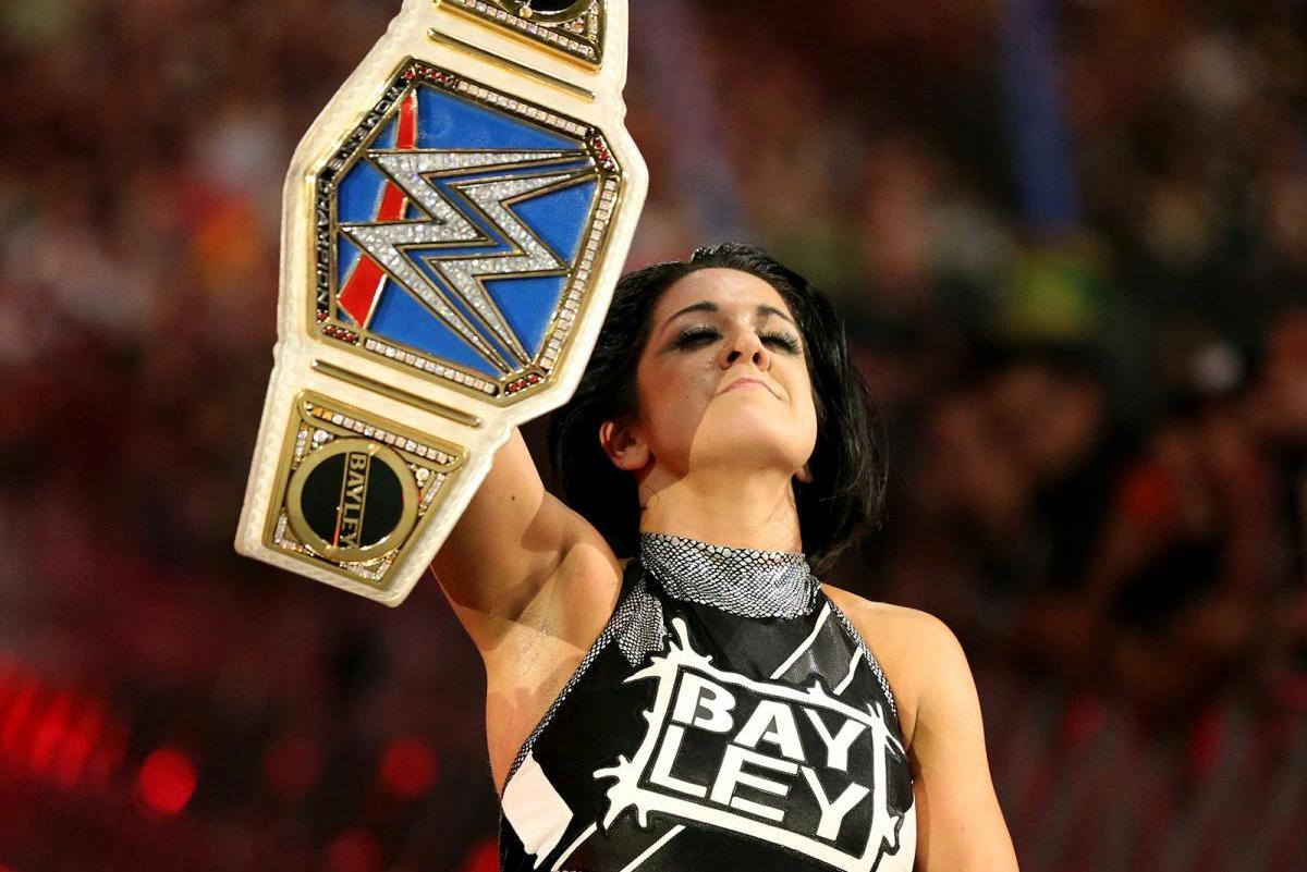 WWE Hot Take: Despite Rumors, Bayley vs. Sasha Banks at WrestleMania Must Happen