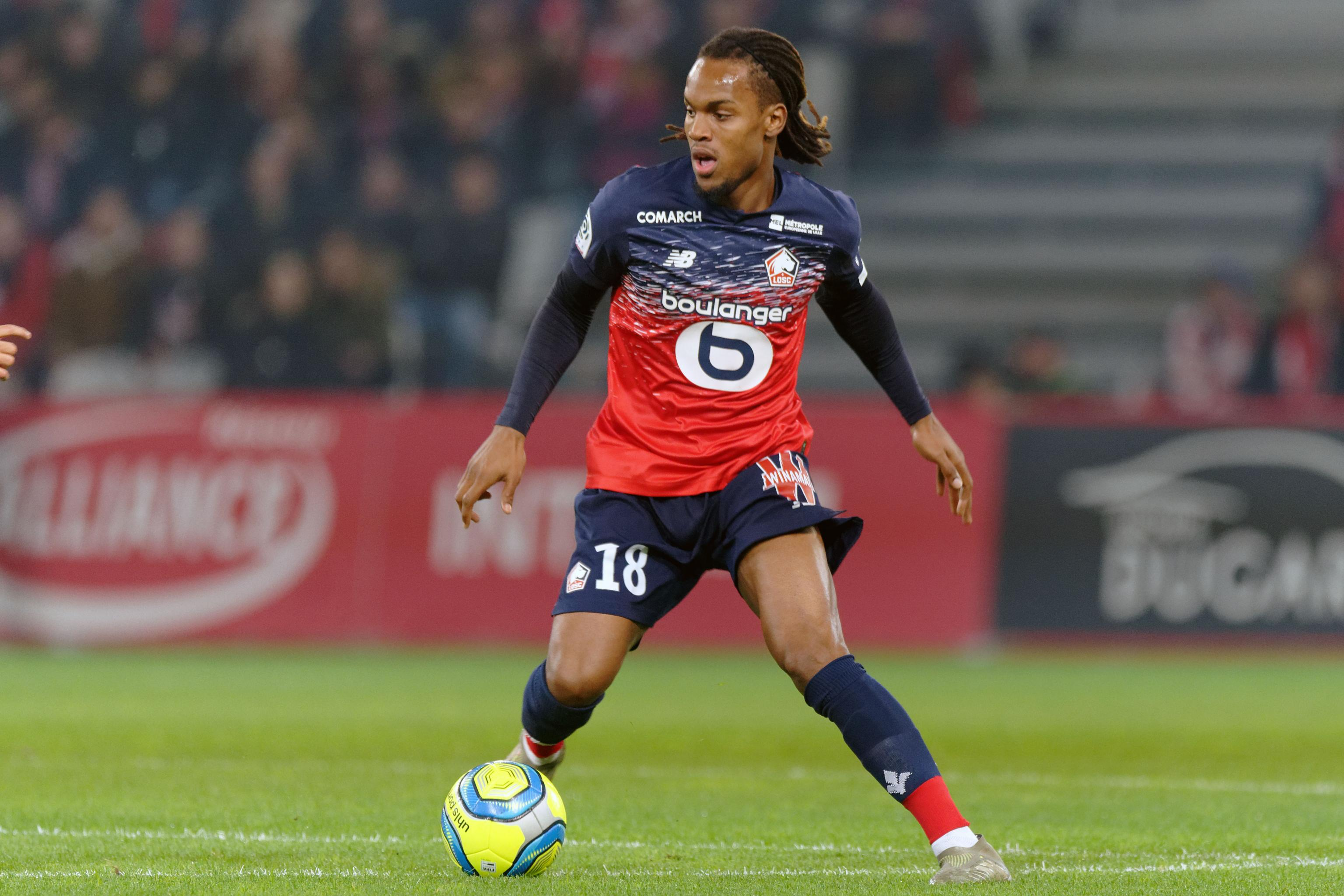Renato Sanches Discusses Failed PSG Move, Bayern Munich Struggles, More |  Bleacher Report | Latest News, Videos and Highlights