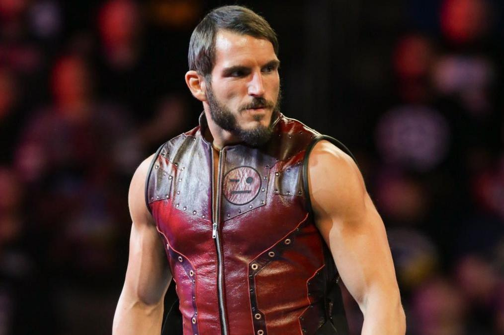 Johnny Gargano Says It's 'BS,' 'Complete Garbage' When Fans Discredit NXT Roster