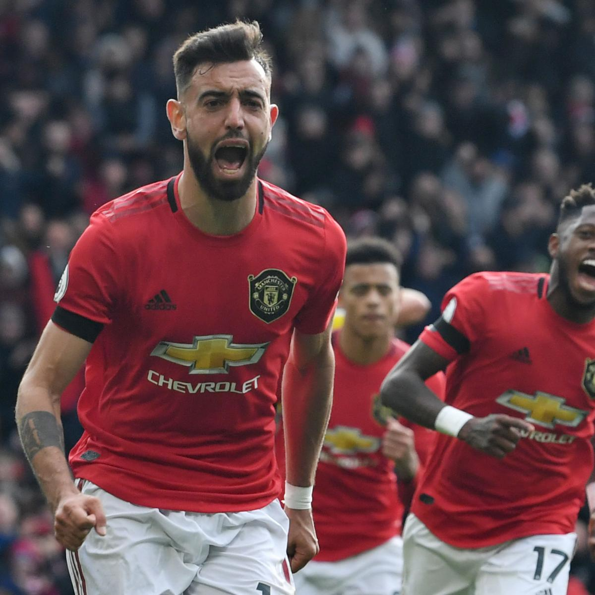 EPL Winners and Losers After Sunday's 2020 Week 27 Premier League Results