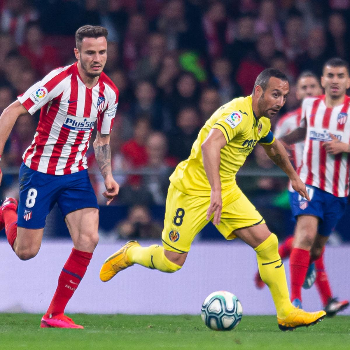 La Liga Table 2020: Sunday's Week 25 Results and Updated Standings
