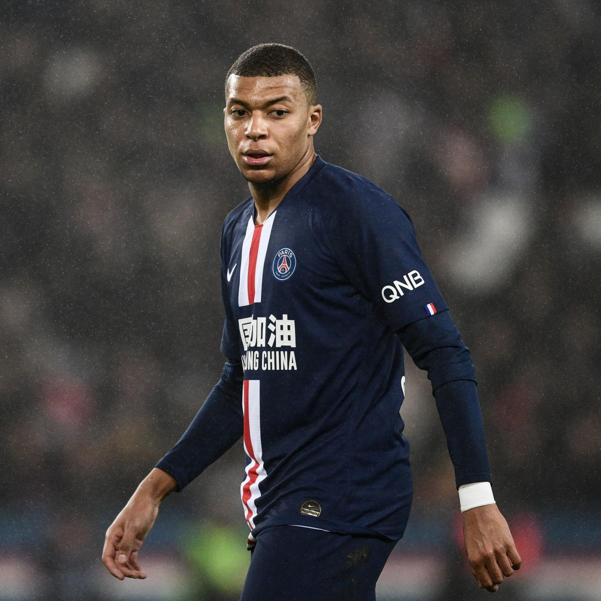 PSG's Kylian Mbappe Posts 'Afraid to Win?' on IG in Response to Fans' Banner