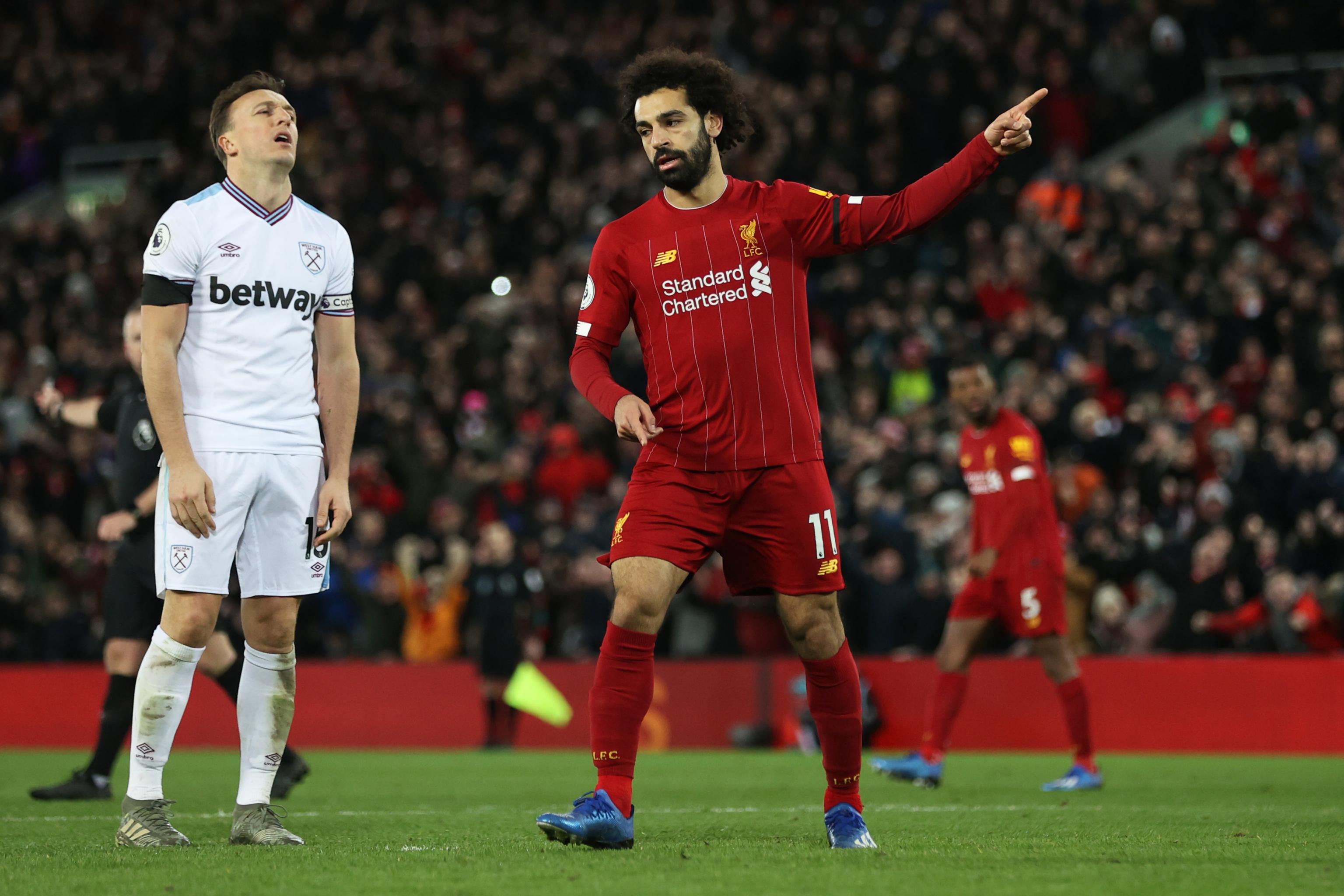 Premier League Table Final Week 27 2020 Standings Results And Week 28 Fixtures Bleacher Report Latest News Videos And Highlights