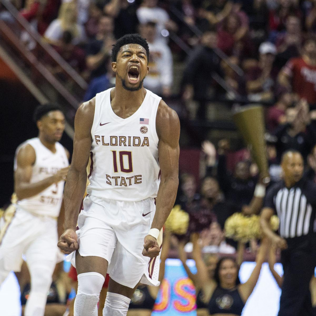 No. 6 Florida State Rallies to Beat No. 11 Louisville in Pivotal ACC Clash