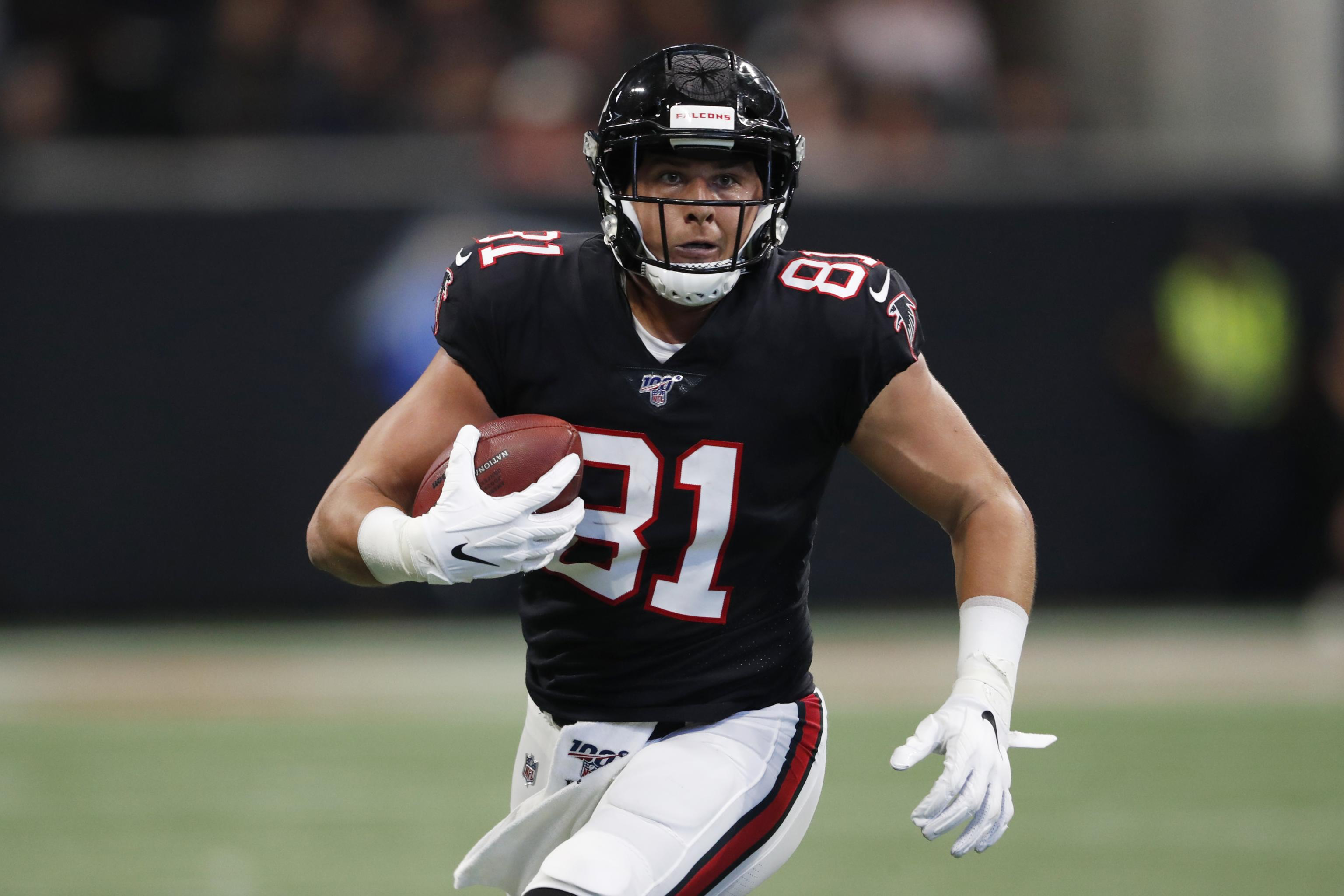 Austin Hooper should be target in New England Patriots free agency