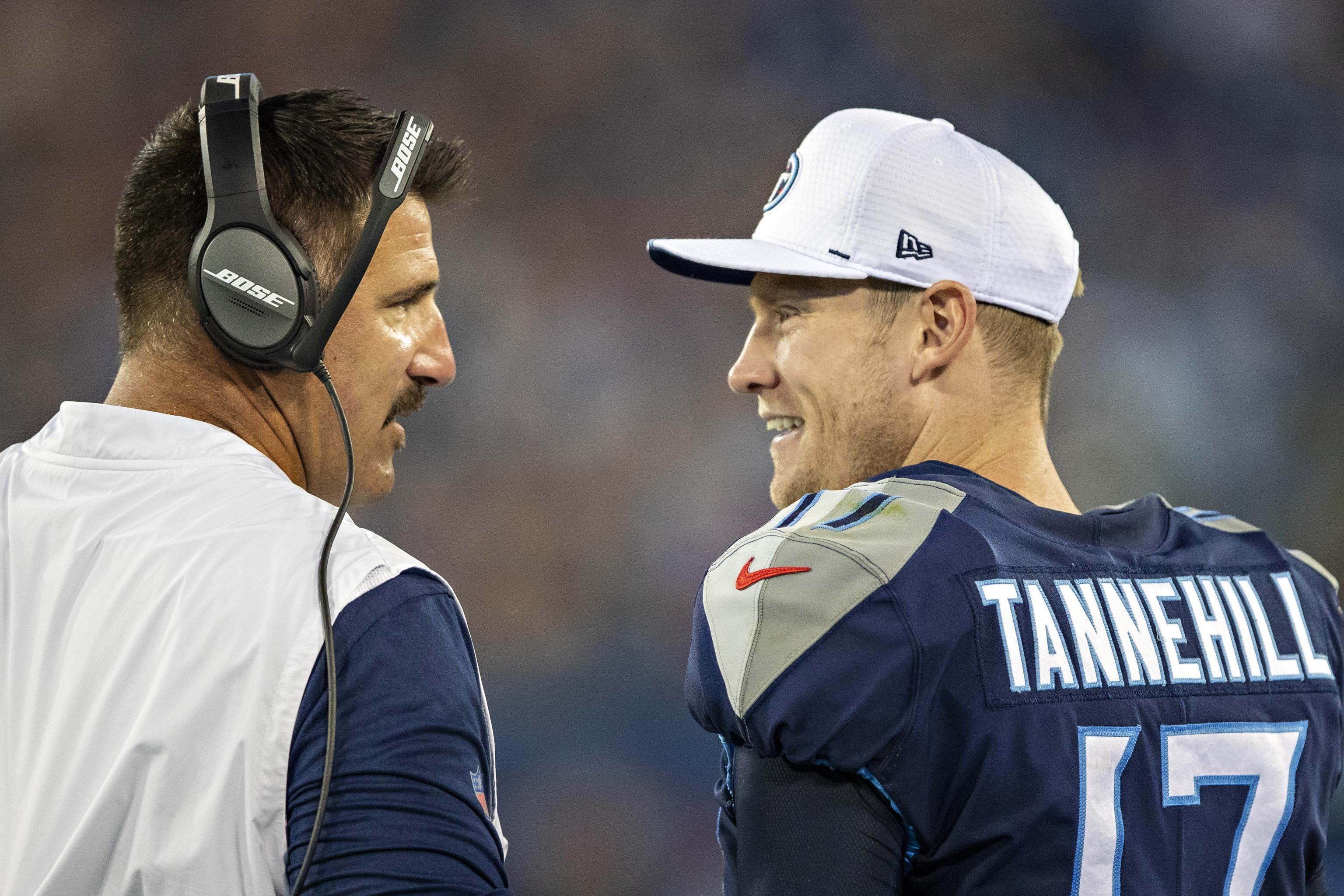 Mike Vrabel Talks Titans' Free-Agency Outlook, Re-Signing Key Players |  Bleacher Report | Latest News, Videos and Highlights