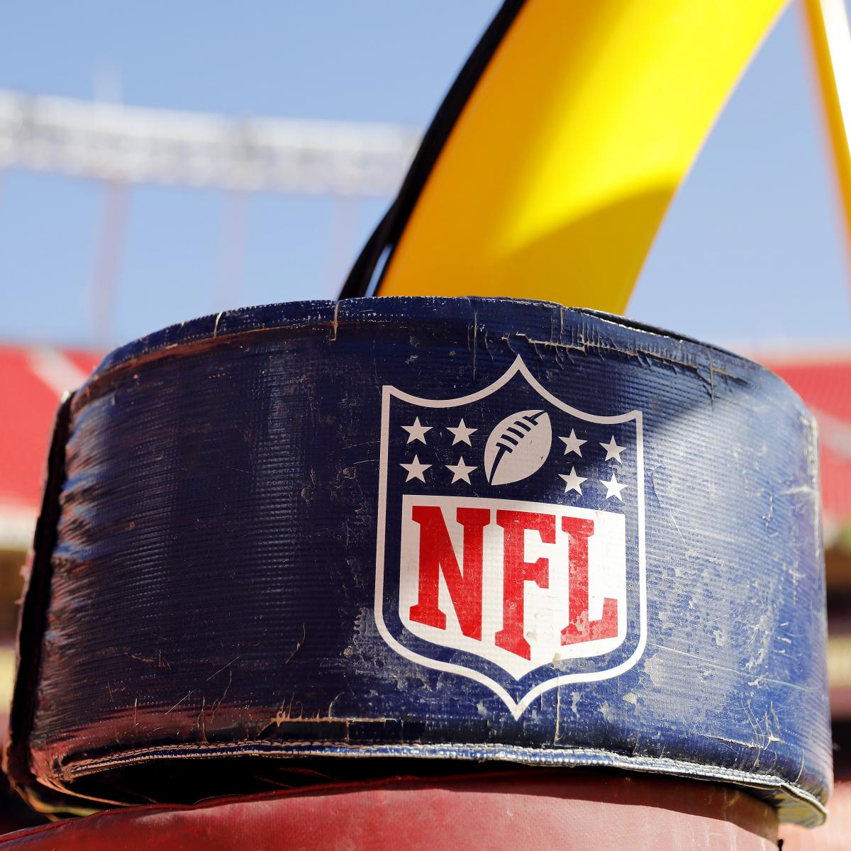 NFL Declines Comment After 4 Hours of CBA Negotiations with NFLPA