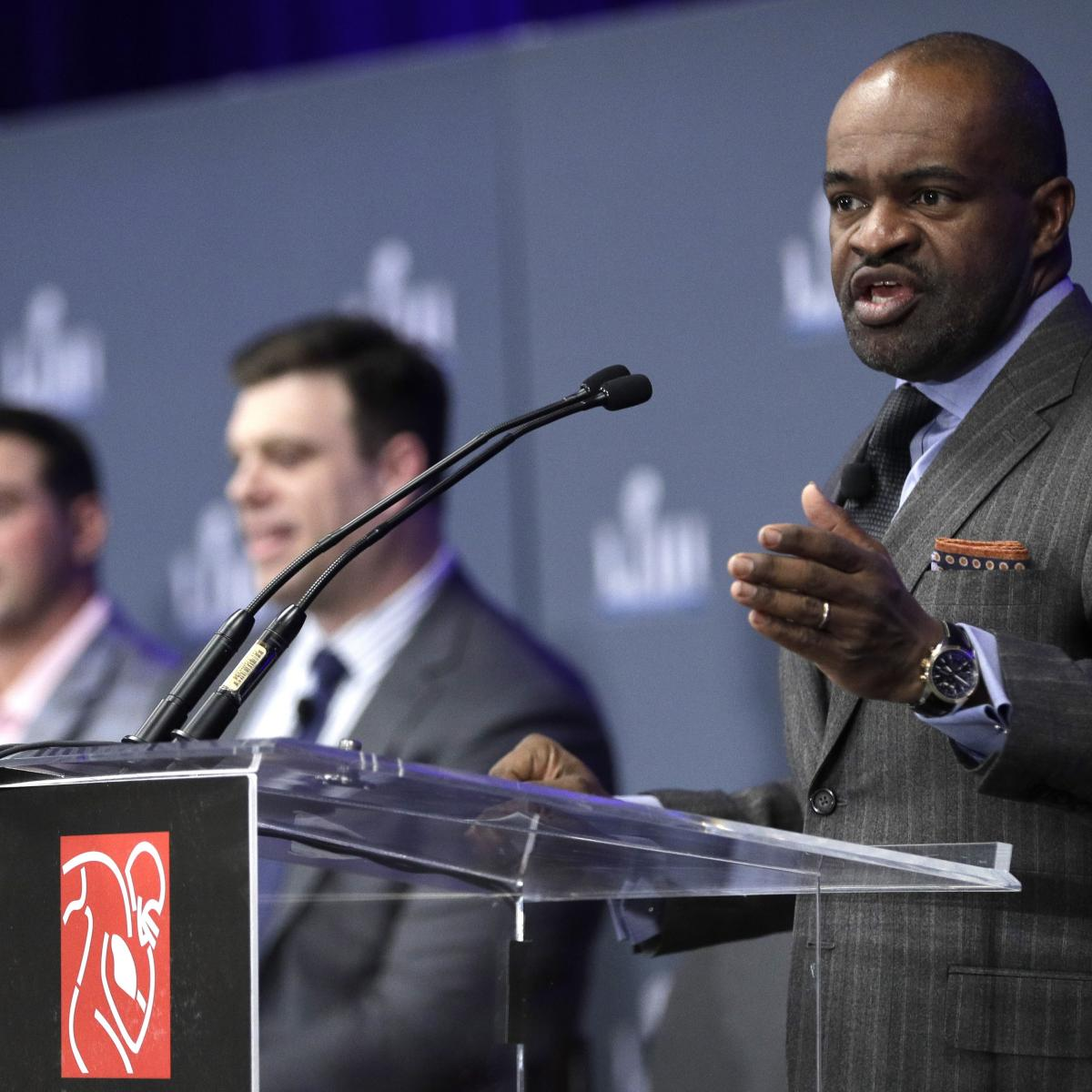 NFLPA Board of Representatives to Send NFL's CBA Proposal for General Vote