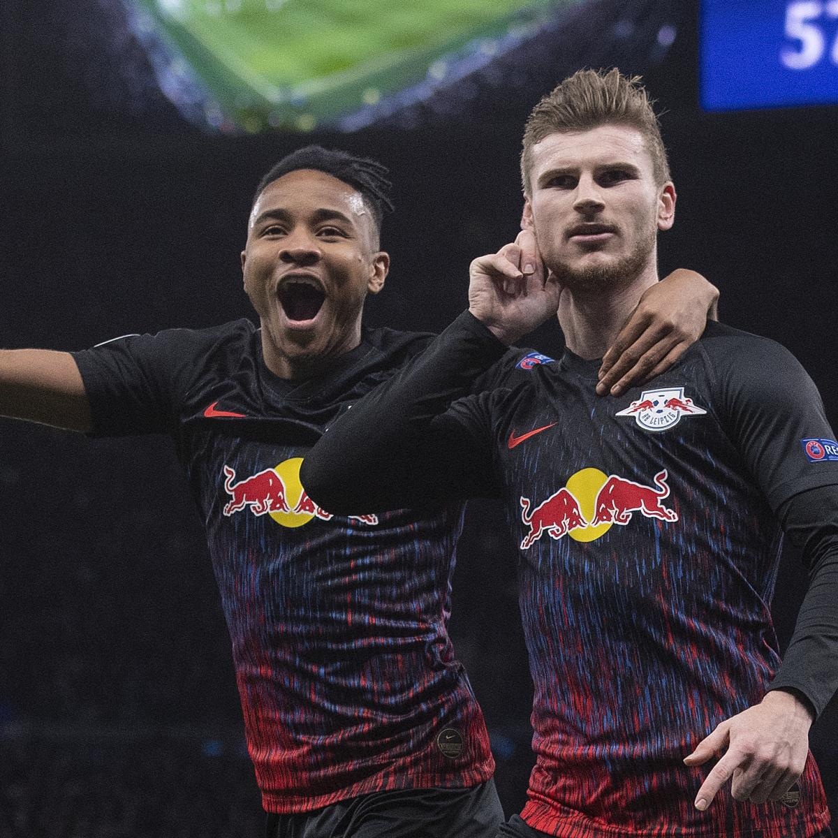 Analysing Timo Werner's Potential Transfer from RB Leipzig to Liverpool
