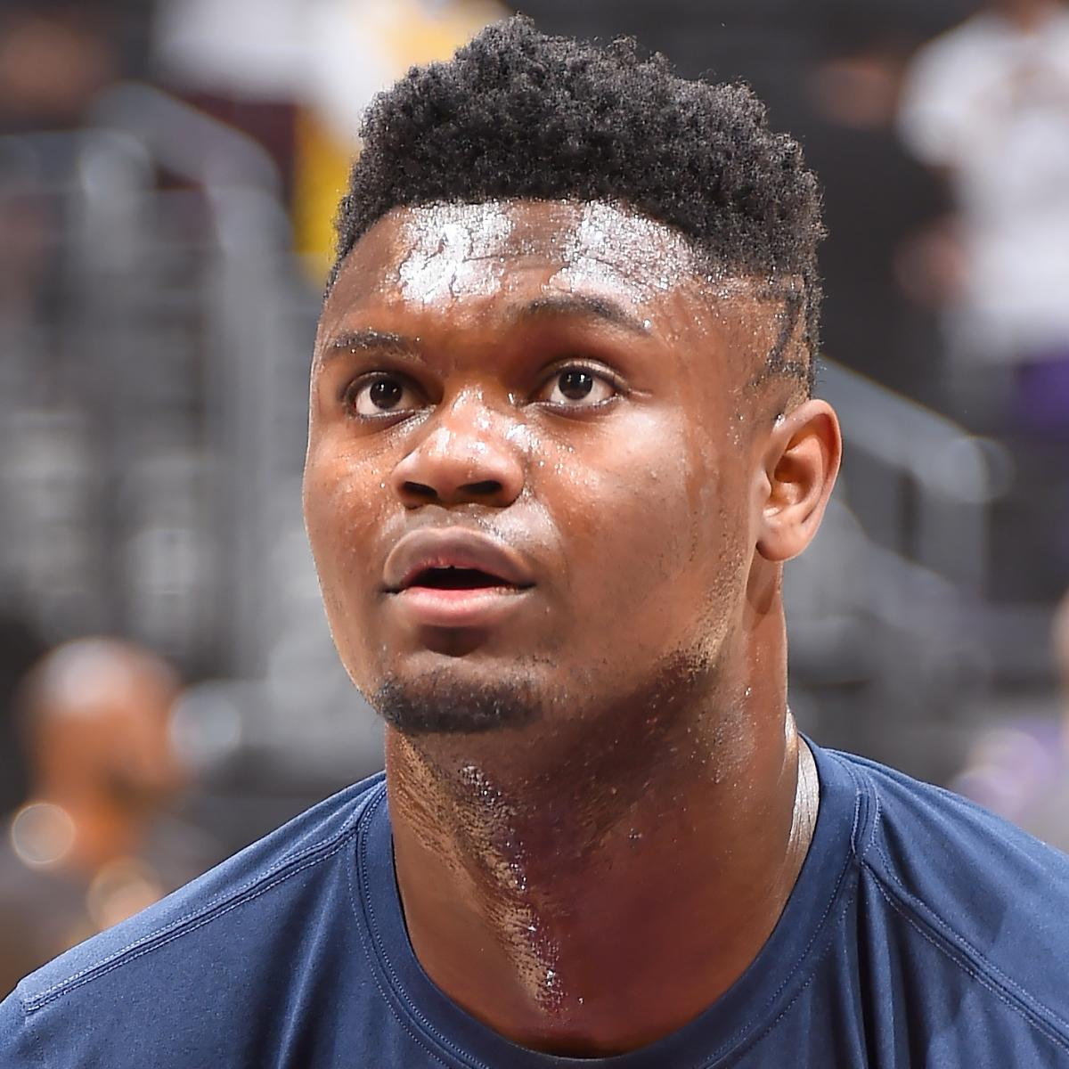 Zion Williamson Gifted Pelicans Teammates Custom Mardi Gras Beats Headphones
