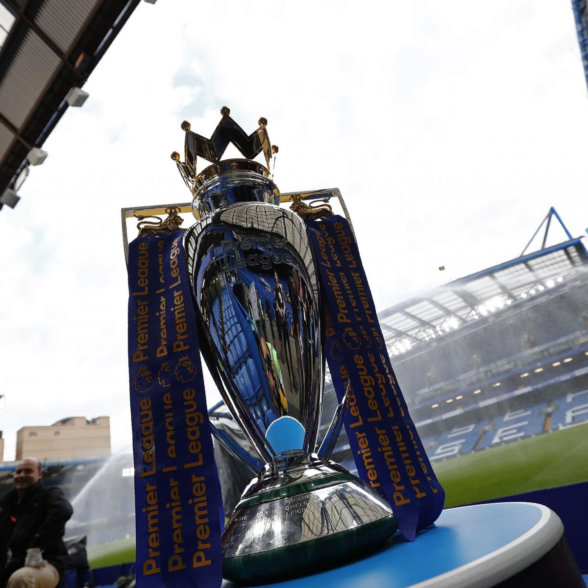 Premier League Announces Hall of Fame; First 2 Inductees to Be Revealed March 19