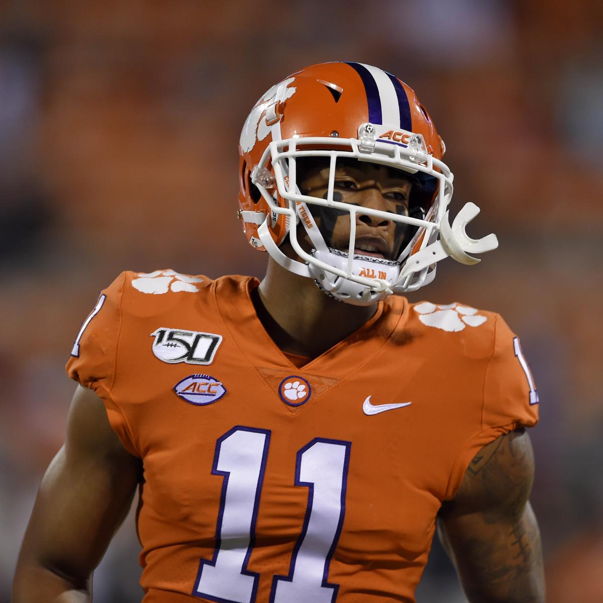 NFL Mock Draft 2020: Latest Projections for 1st-Round Prospects Entering Combine