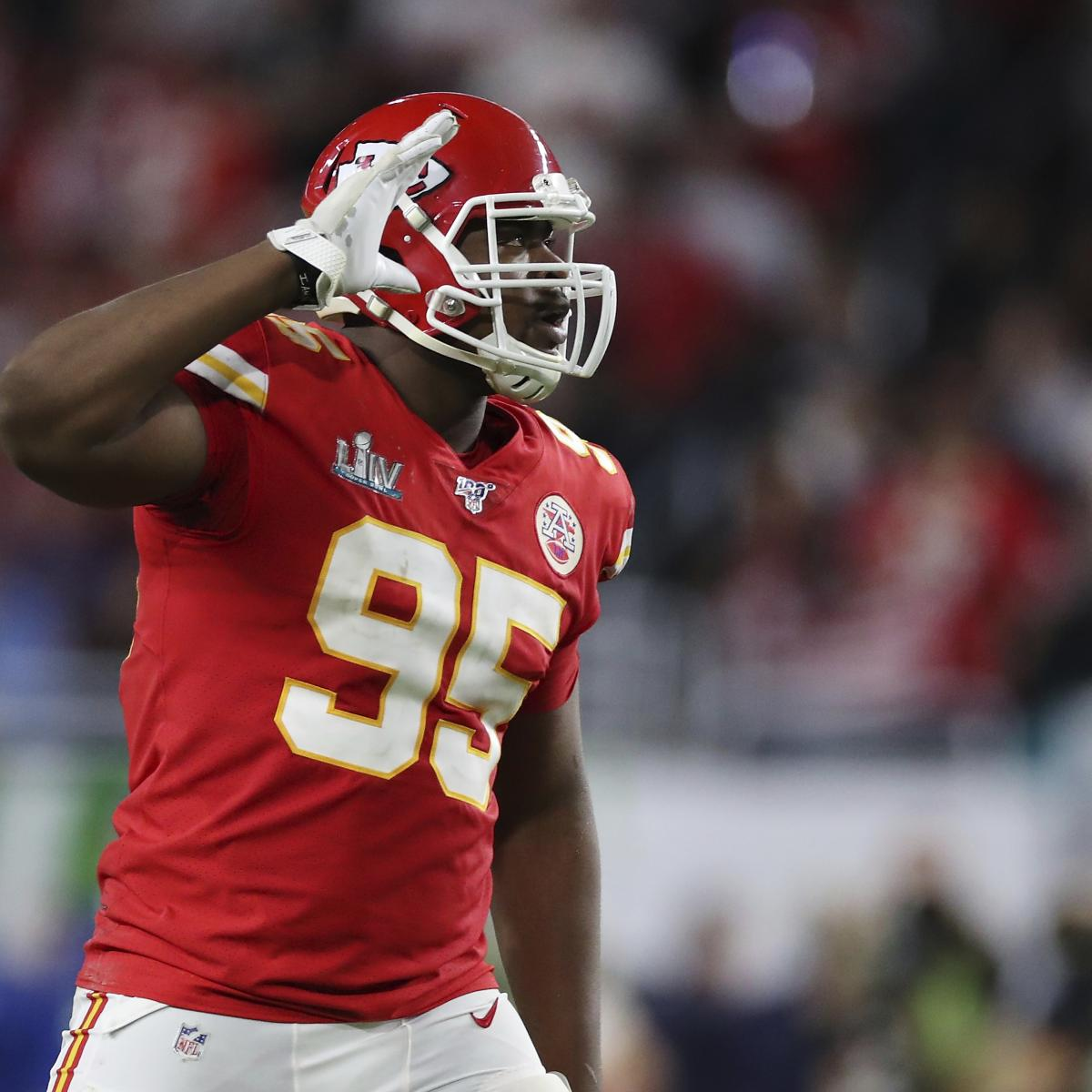 NFL Free Agency 2020: Rumors and Predicted Landing Spots for Top Targets