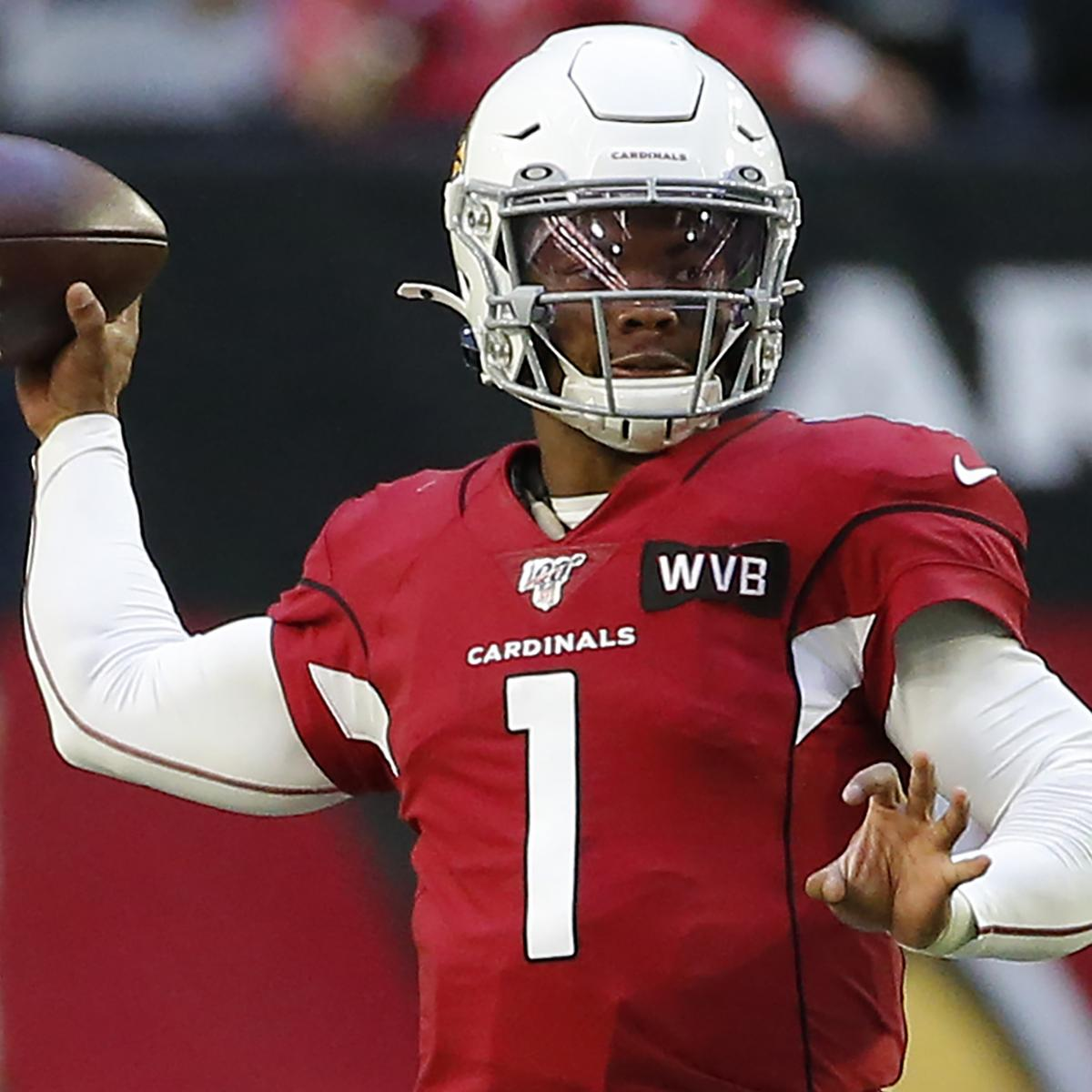 Report: Arizona Cardinals Named Home Team for NFL's 2020 Mexico Game