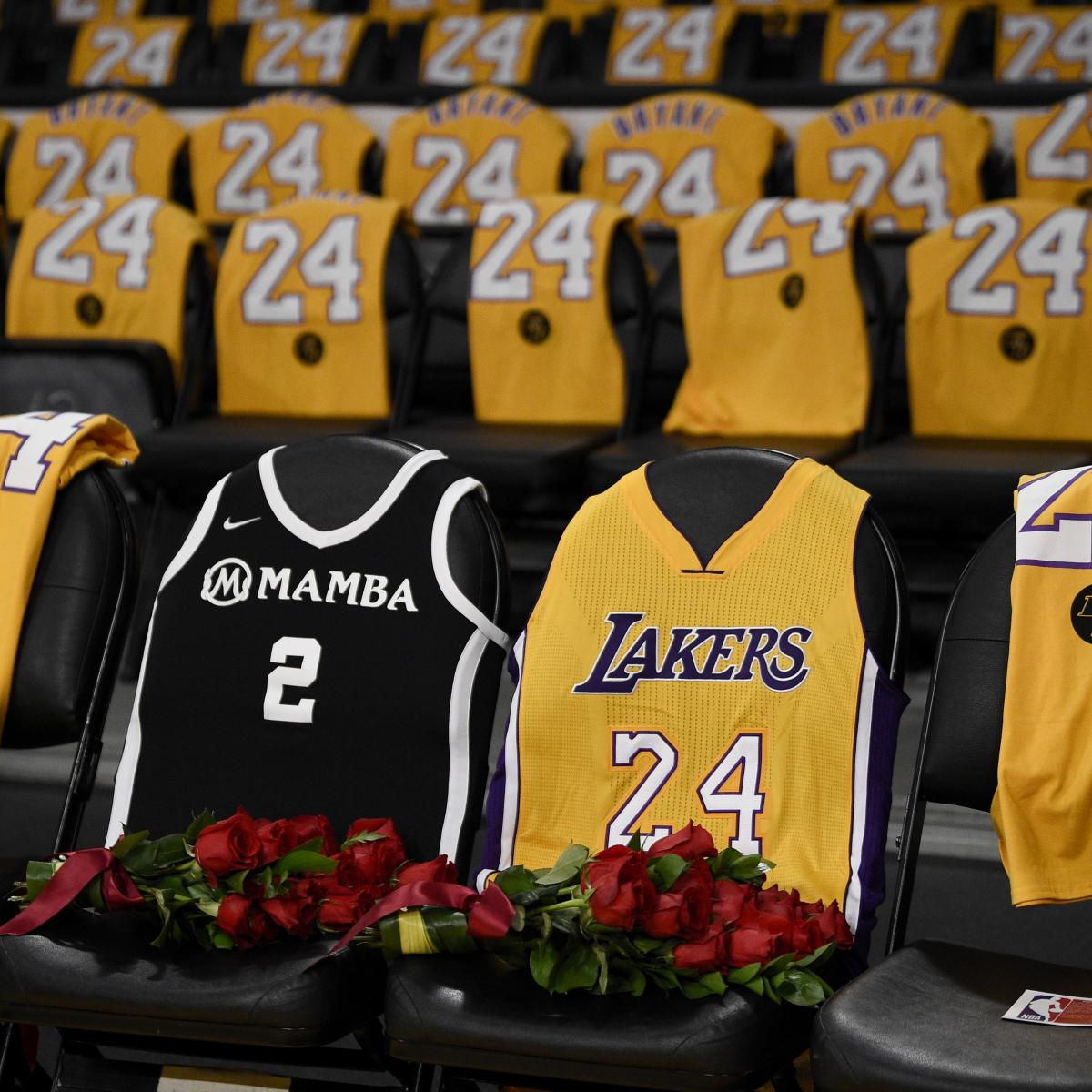 L.A. Sheriff's Dept. Investigating Potential Leak of Kobe Bryant Crash Pictures
