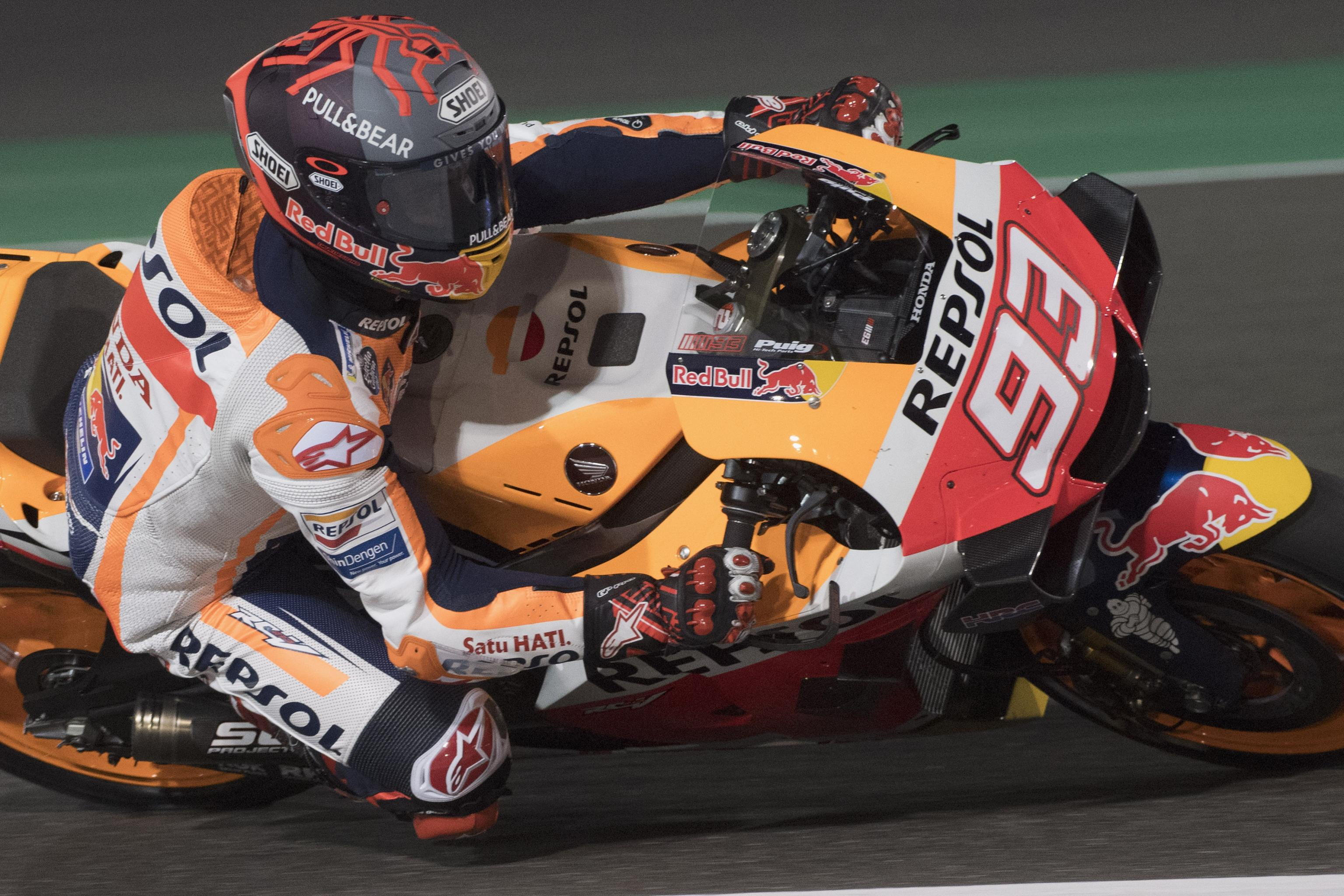 Motogp Grand Prix 2020 Season Schedule Start Times Locations And More Bleacher Report Latest News Videos And Highlights