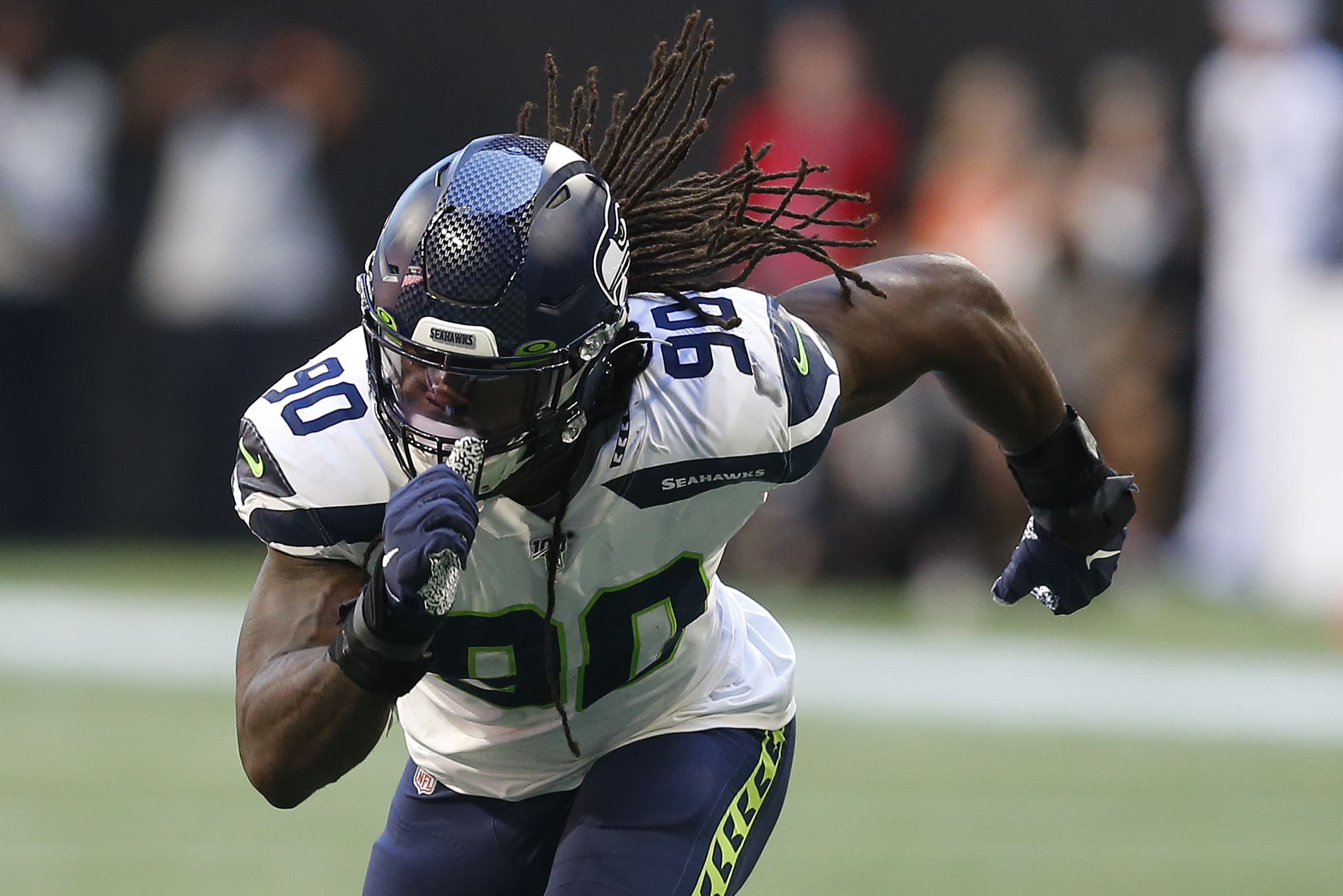 Jadeveon Clowney Rumors Teams Worried About Inconsistency Injuries Bleacher Report Latest News Videos And Highlights