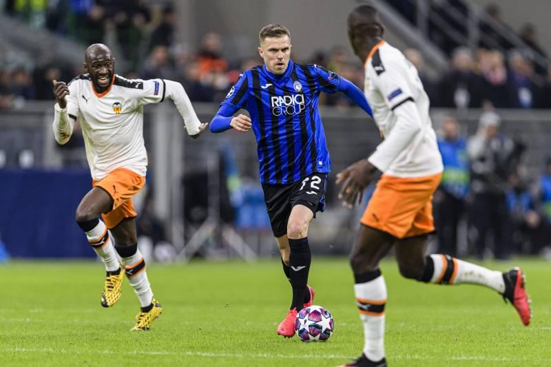 Valencia vs. Atalanta UCL Match Closed to Fans Amid Coronavirus ...