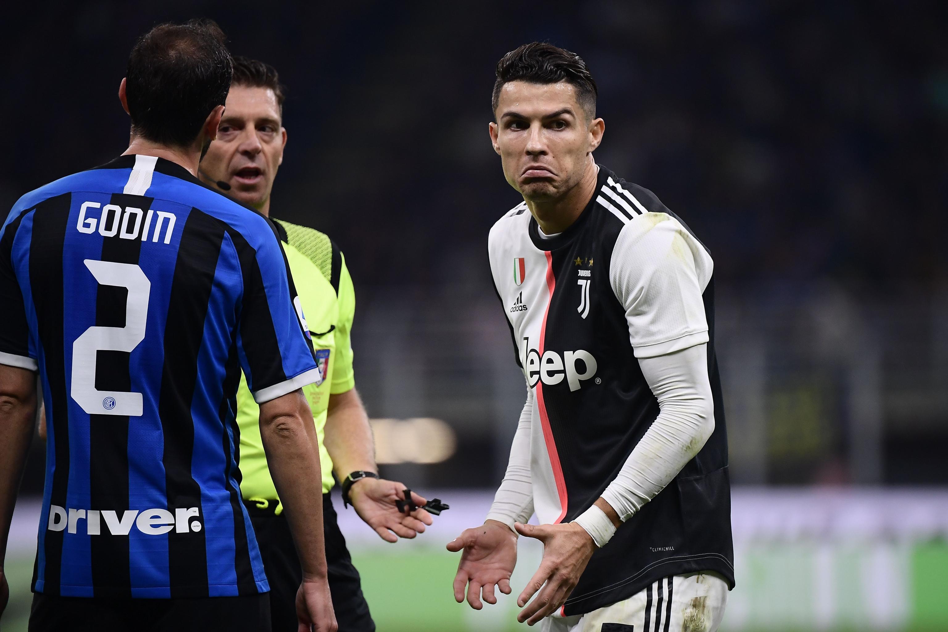 Juventus Vs Inter Milan Set For March 8 After Postponement Over Coronavirus Bleacher Report Latest News Videos And Highlights
