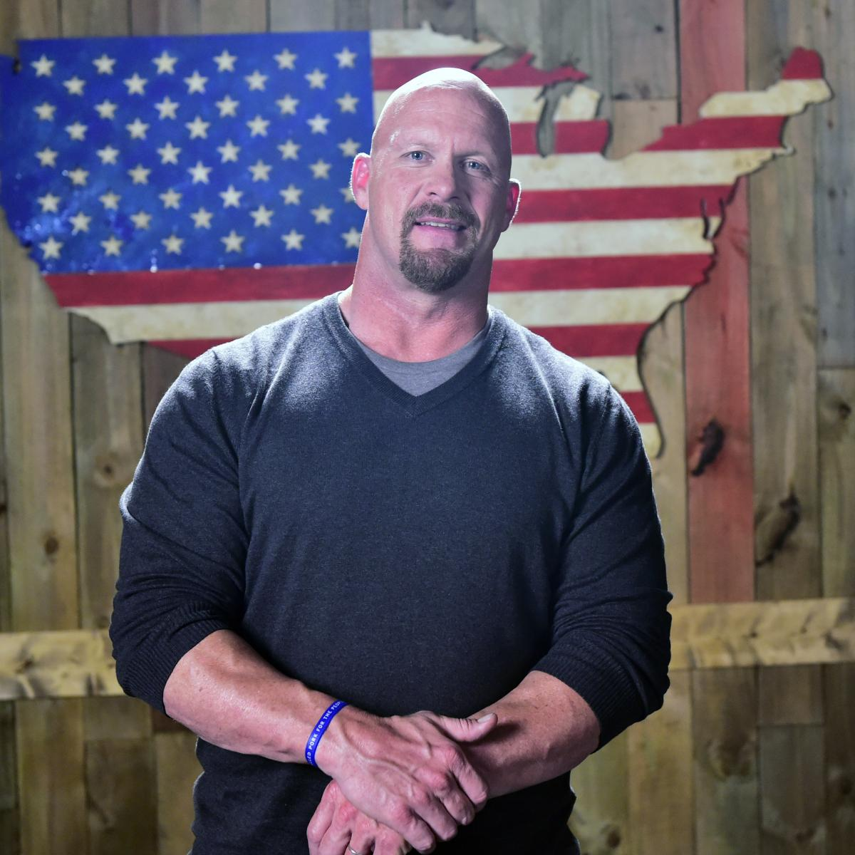 Stone Cold Steve Austin Announces Upcoming WWE Raw Appearance for 3:16 Day