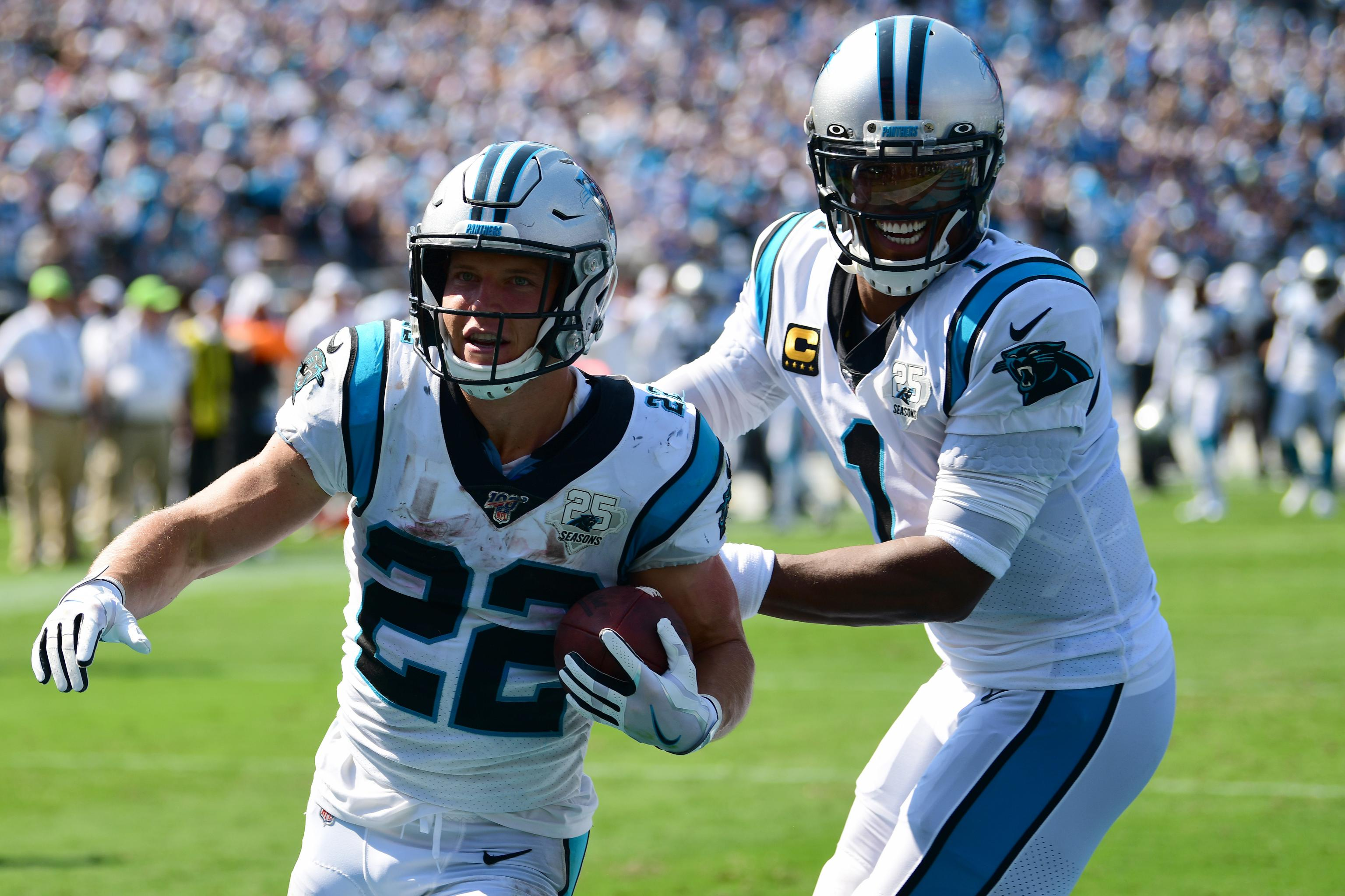 Carolina Panthers Are Nfl S Most Fascinating Rebuild Candidate Bleacher Report Latest News Videos And Highlights