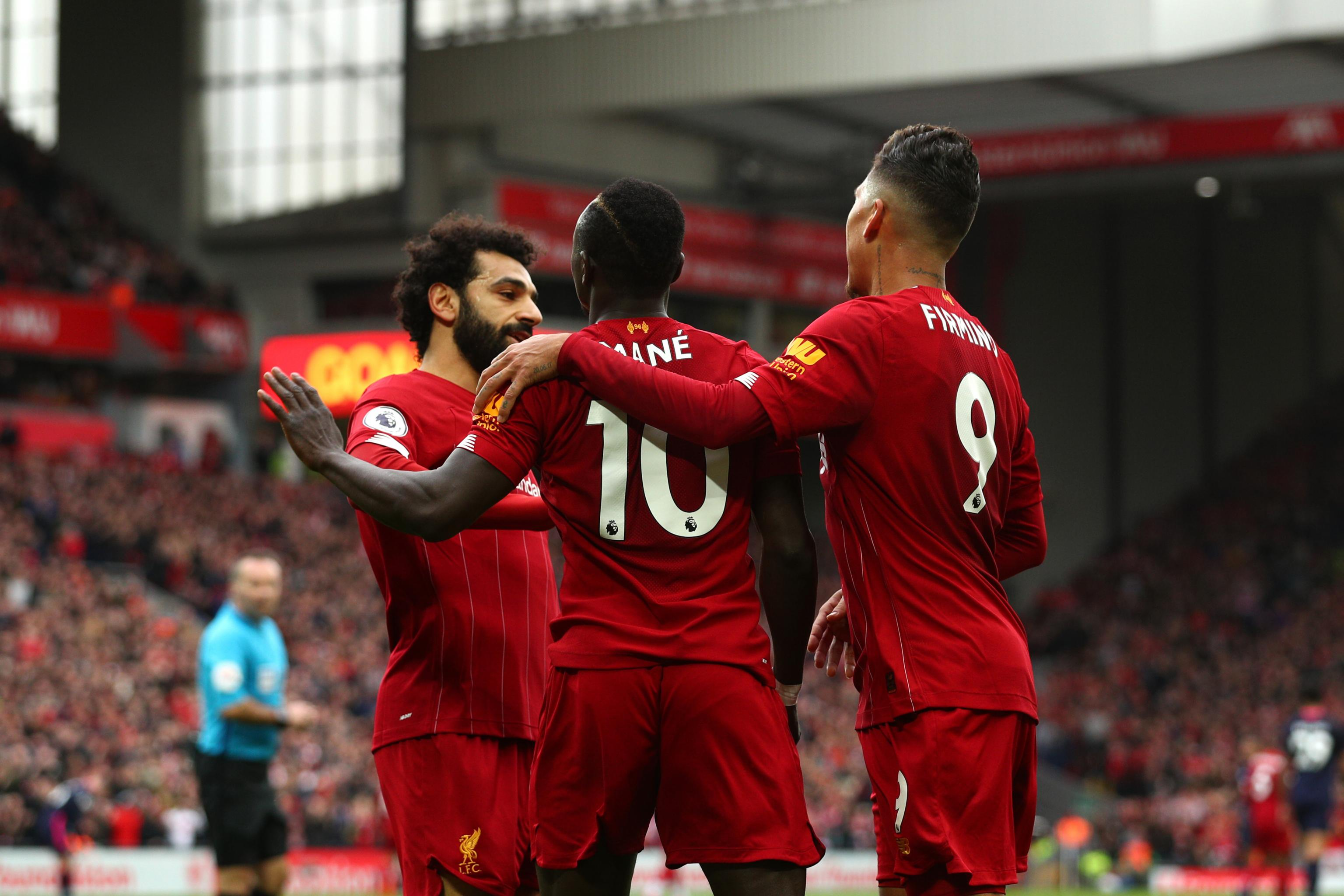 EPL Table: Saturday's Week 29 Results, Scores and 2020 Premier ...
