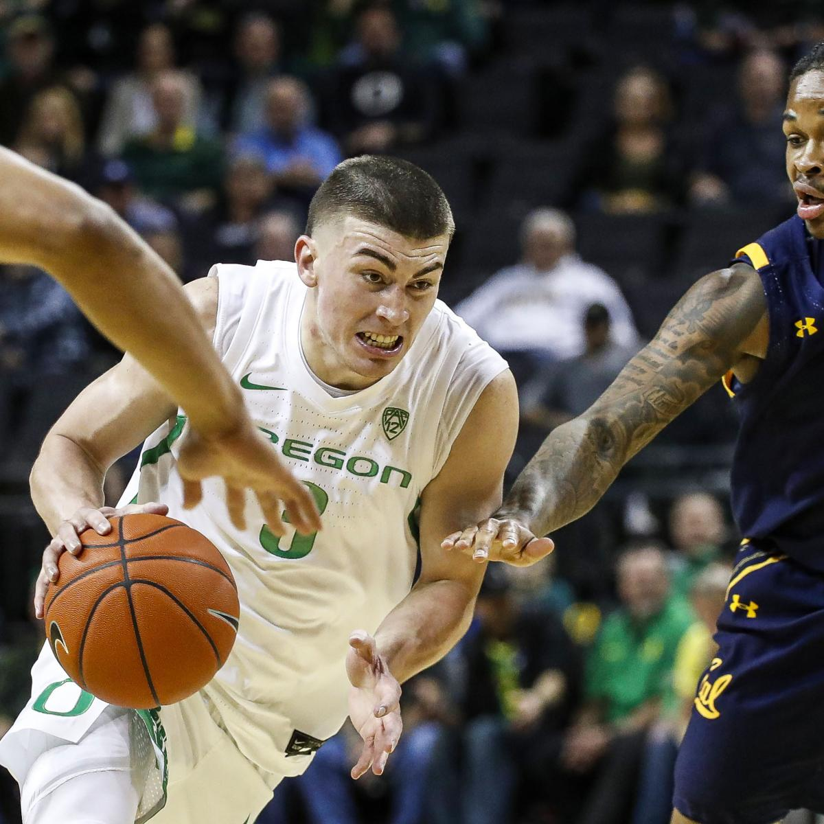 Pac-12 Tournament 2020: Bracket, TV Schedule, Dates and ...